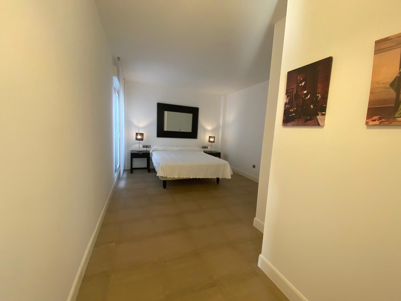 Imagen 4 del Apartamento Turístico, Ático 1 Levante (3d+2b), Punta del Moral (HUELVA), Paseo de la Cruz nº22