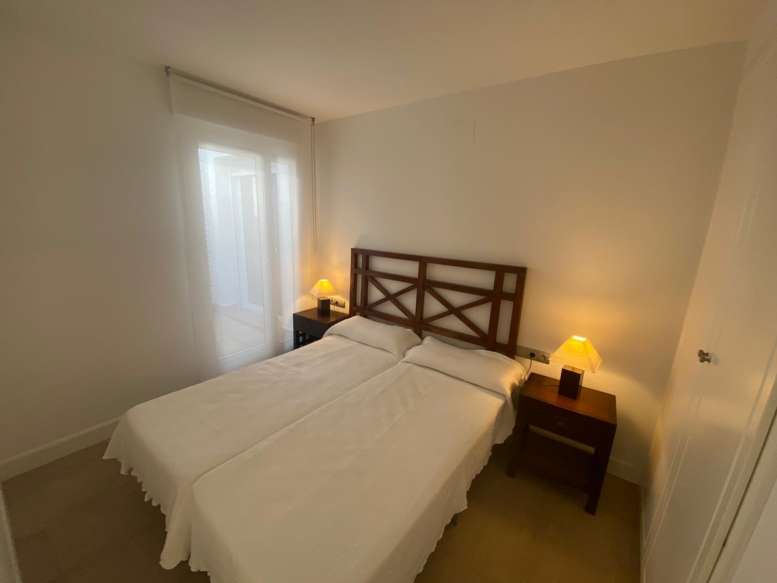 Imagen 39 del Apartamento Turístico, Ático 1 Levante (3d+2b), Punta del Moral (HUELVA), Paseo de la Cruz nº22