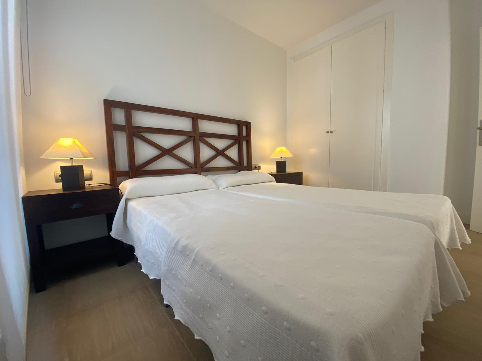 Imagen 40 del Apartamento Turístico, Ático 1 Levante (3d+2b), Punta del Moral (HUELVA), Paseo de la Cruz nº22