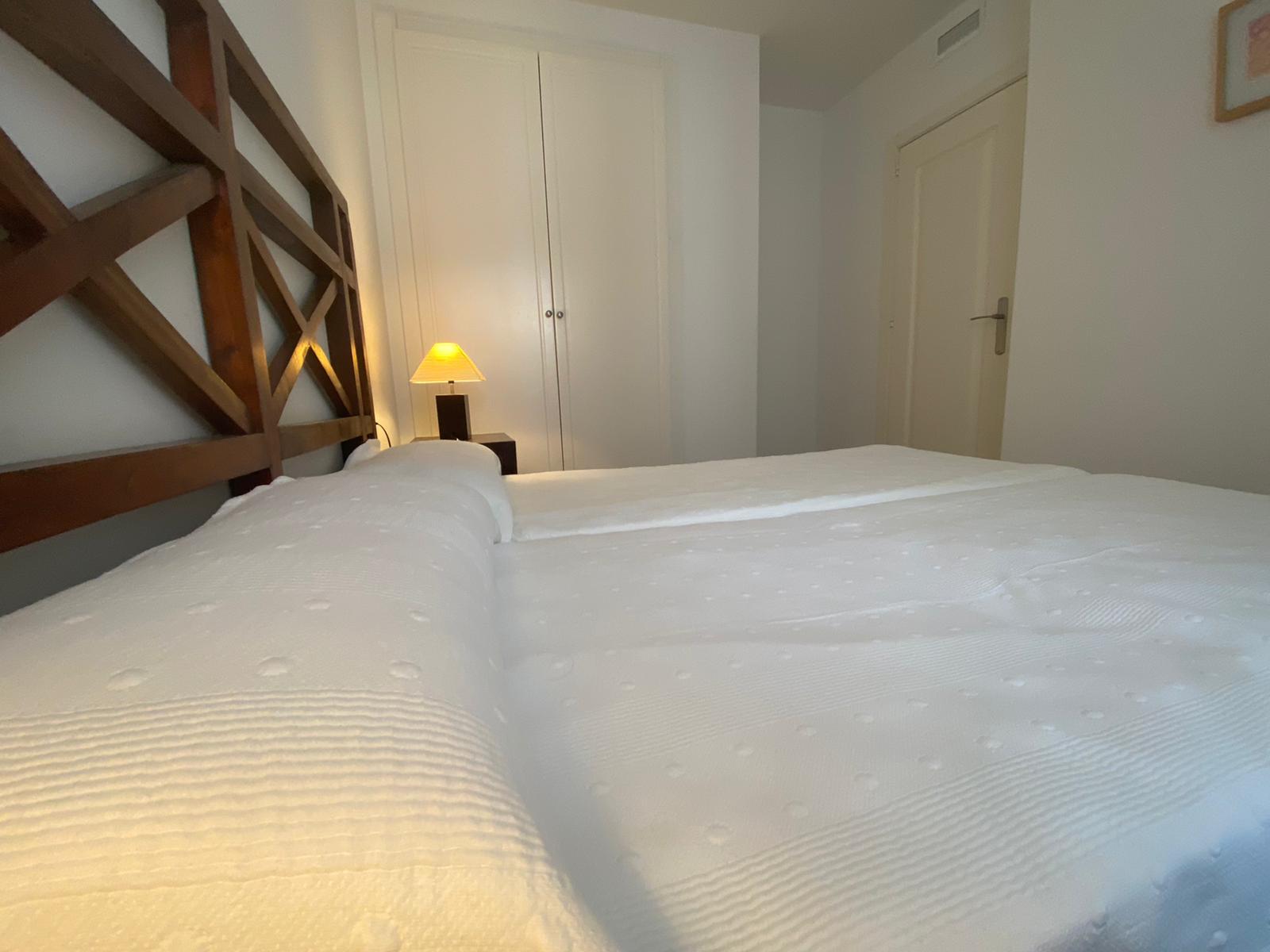 Imagen 41 del Apartamento Turístico, Ático 1 Levante (3d+2b), Punta del Moral (HUELVA), Paseo de la Cruz nº22
