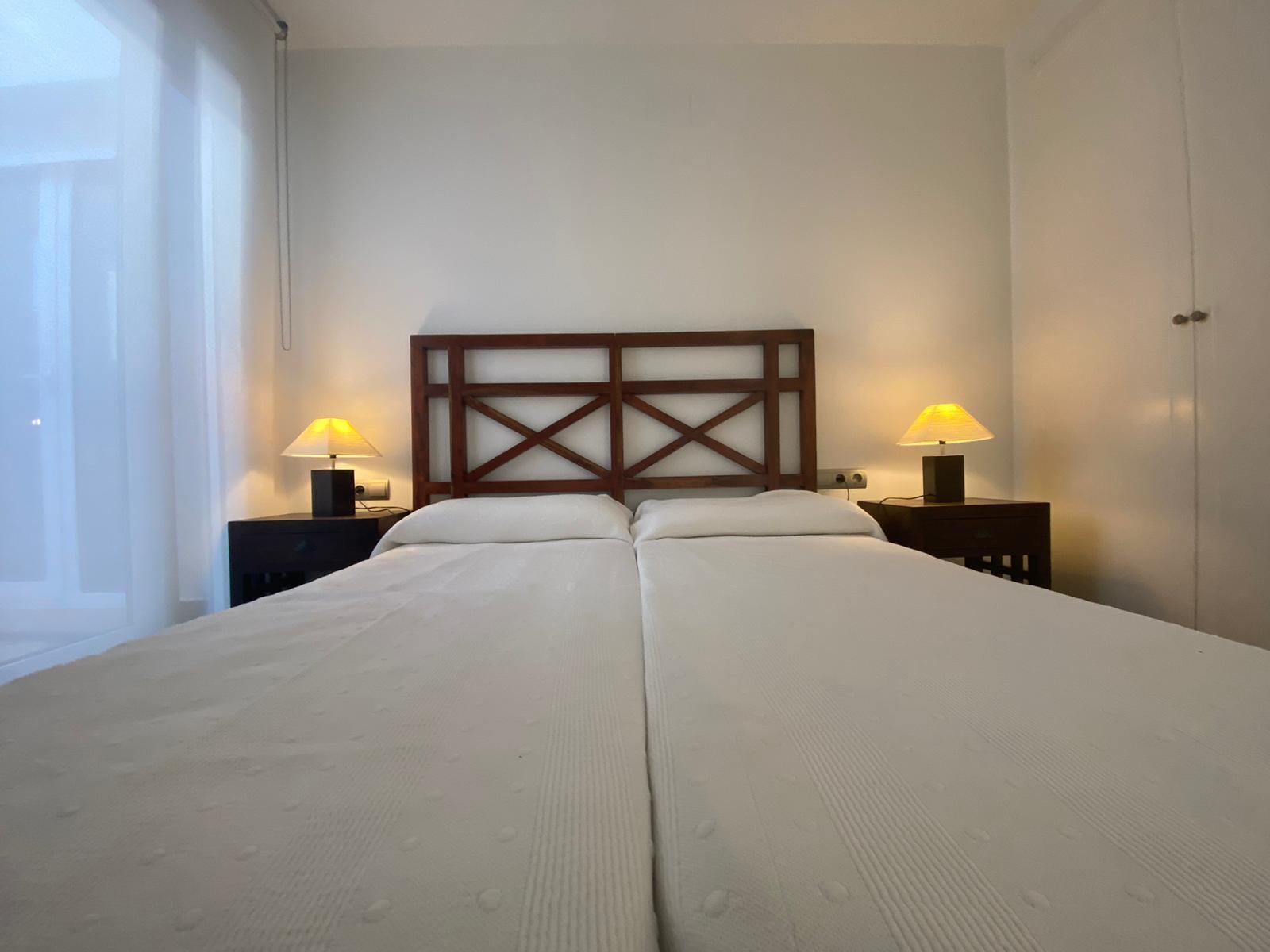 Imagen 42 del Apartamento Turístico, Ático 1 Levante (3d+2b), Punta del Moral (HUELVA), Paseo de la Cruz nº22