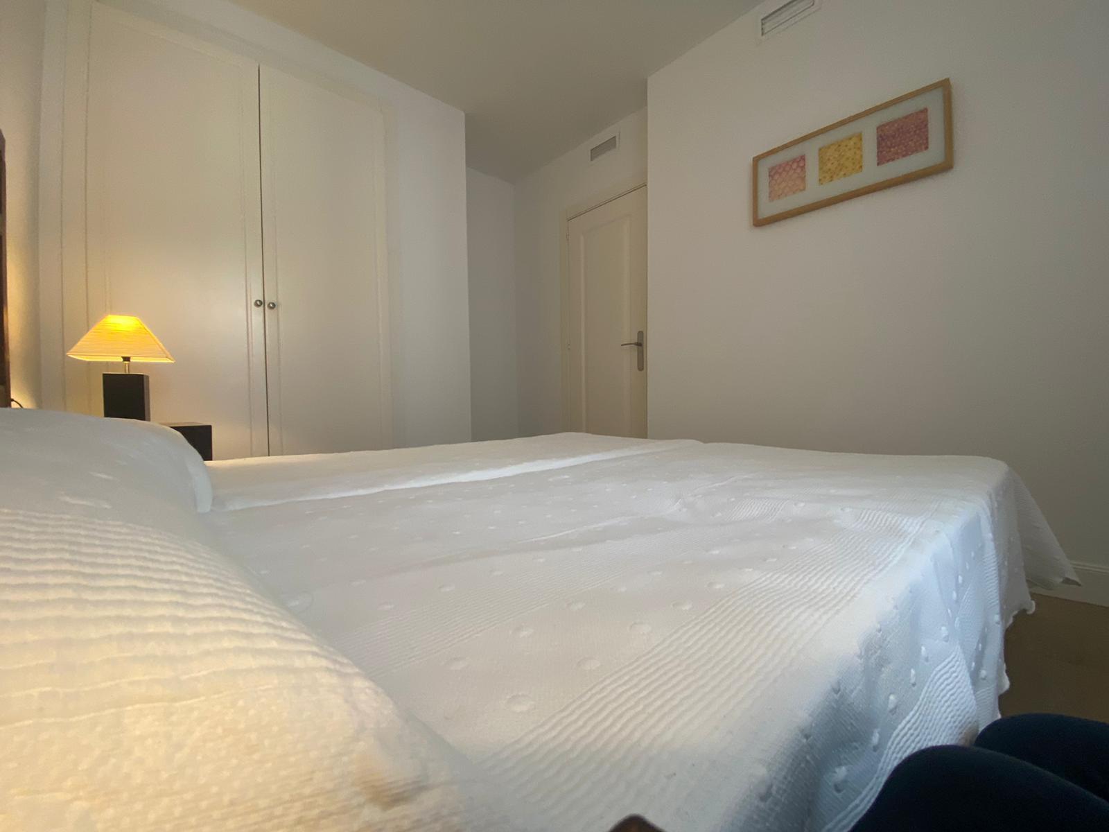 Imagen 43 del Apartamento Turístico, Ático 1 Levante (3d+2b), Punta del Moral (HUELVA), Paseo de la Cruz nº22