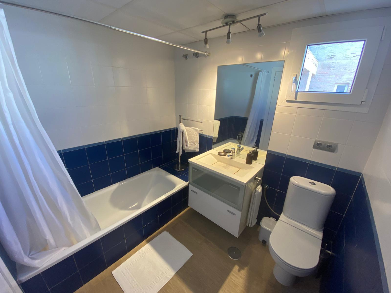 Imagen 45 del Apartamento Turístico, Ático 1 Levante (3d+2b), Punta del Moral (HUELVA), Paseo de la Cruz nº22