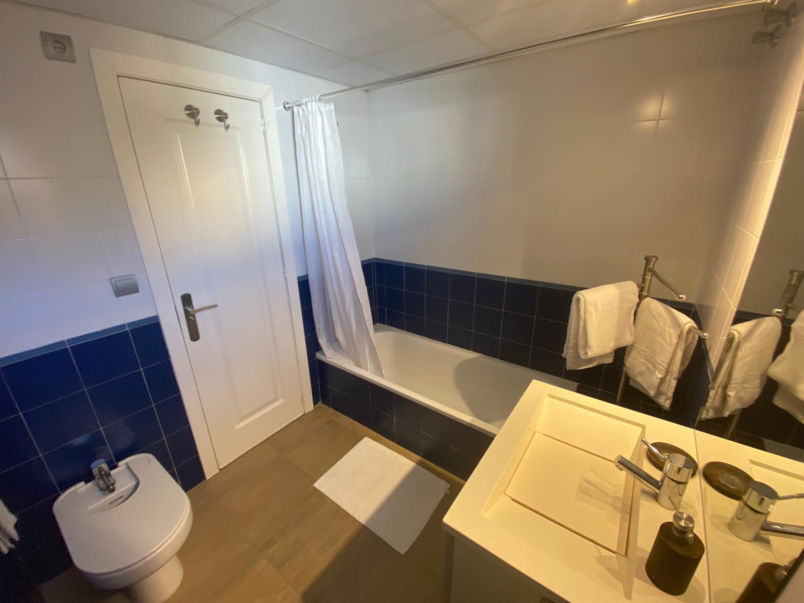 Imagen 46 del Apartamento Turístico, Ático 1 Levante (3d+2b), Punta del Moral (HUELVA), Paseo de la Cruz nº22