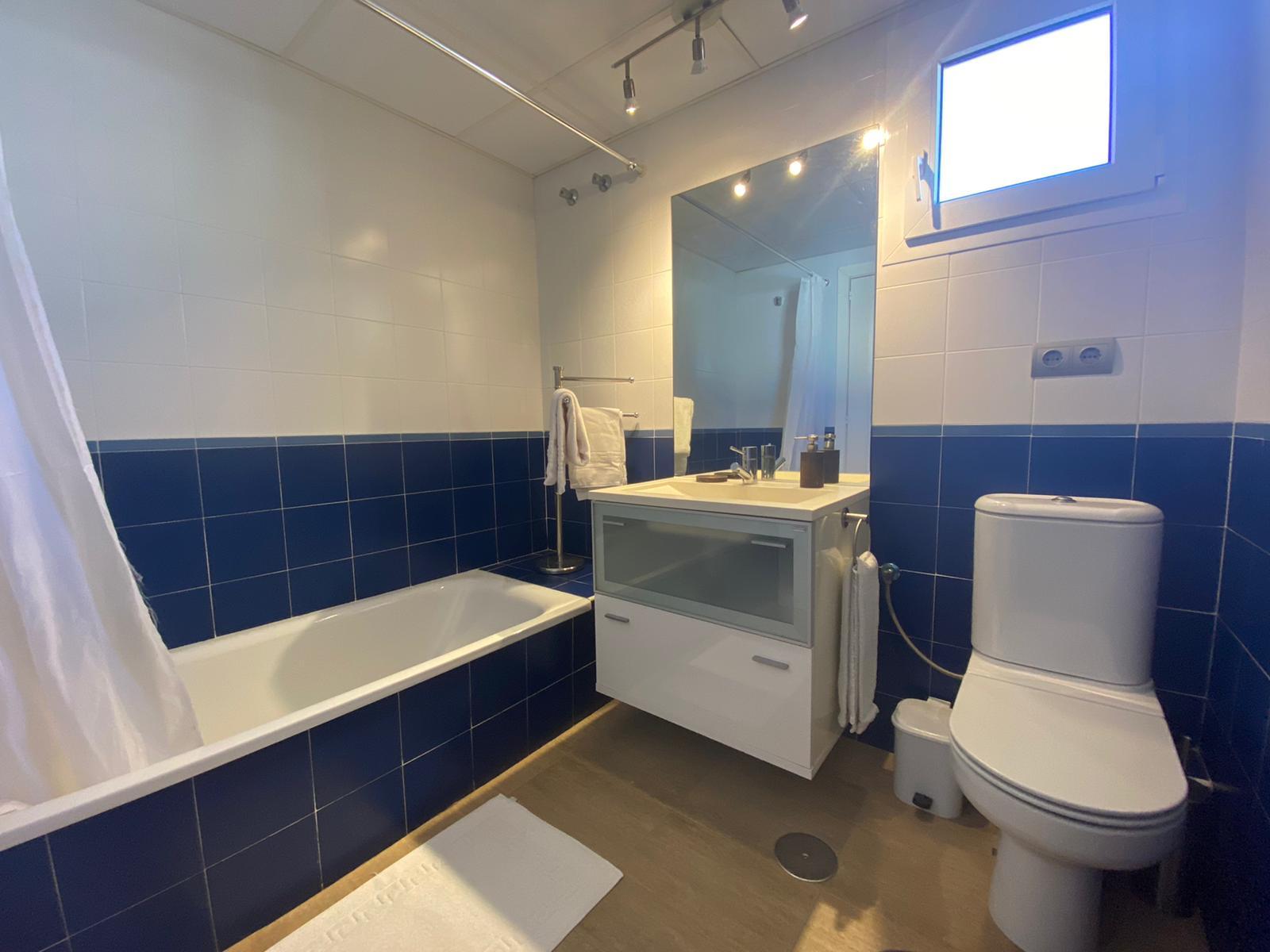 Imagen 47 del Apartamento Turístico, Ático 1 Levante (3d+2b), Punta del Moral (HUELVA), Paseo de la Cruz nº22