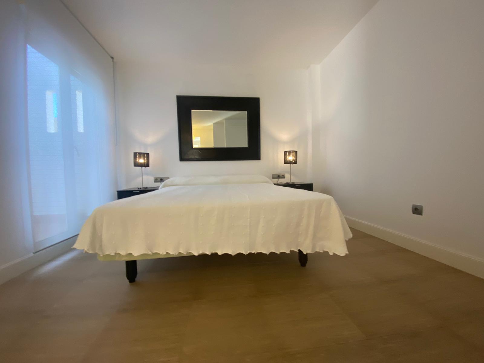 Imagen 5 del Apartamento Turístico, Ático 1 Levante (3d+2b), Punta del Moral (HUELVA), Paseo de la Cruz nº22