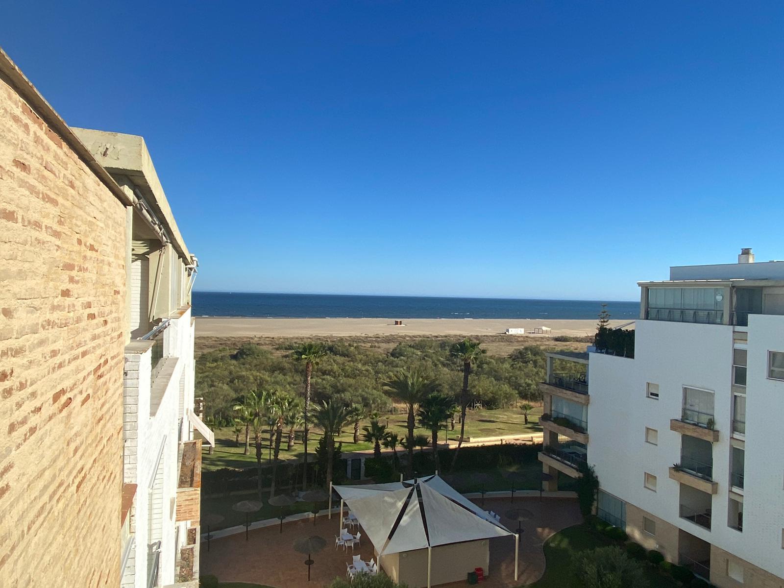 Imagen 50 del Apartamento Turístico, Ático 1 Levante (3d+2b), Punta del Moral (HUELVA), Paseo de la Cruz nº22
