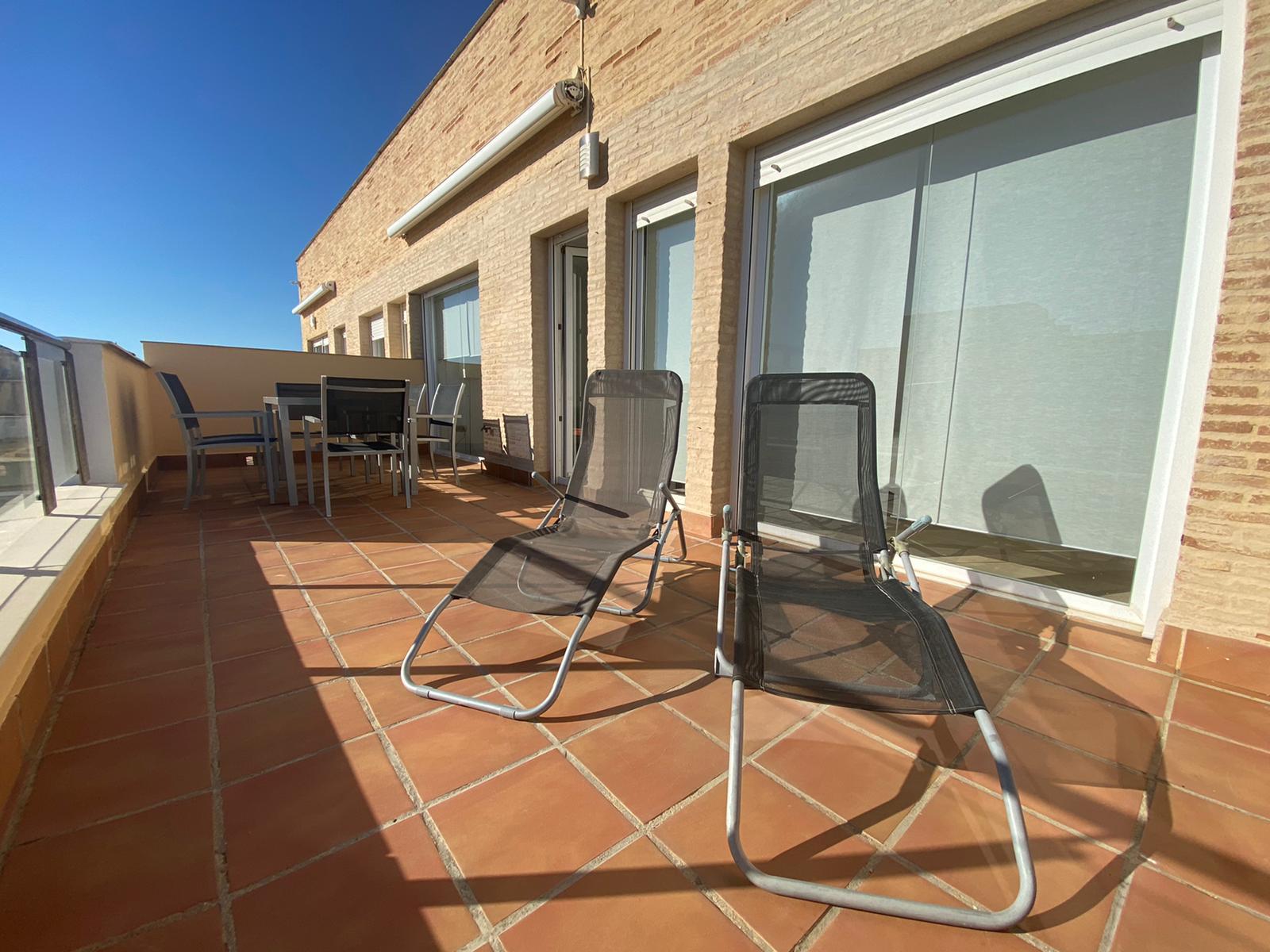 Imagen 51 del Apartamento Turístico, Ático 1 Levante (3d+2b), Punta del Moral (HUELVA), Paseo de la Cruz nº22