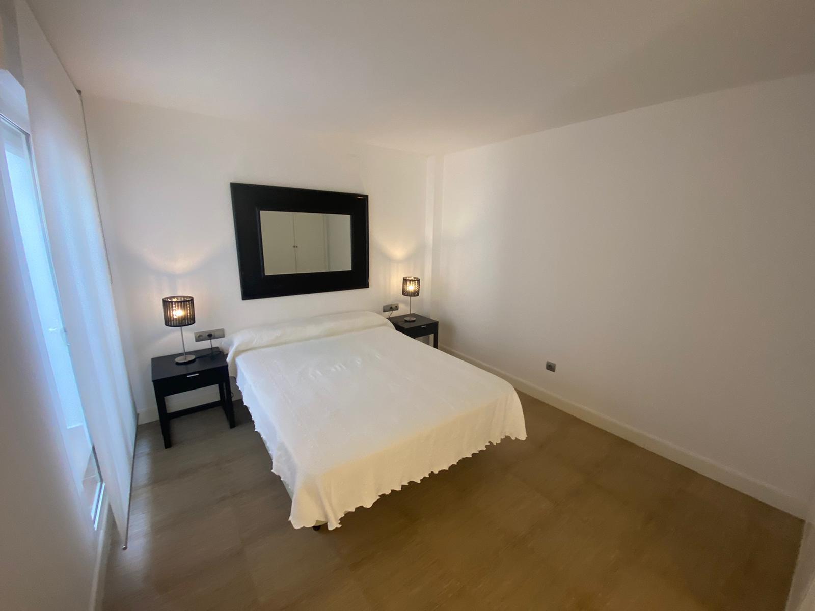 Imagen 6 del Apartamento Turístico, Ático 1 Levante (3d+2b), Punta del Moral (HUELVA), Paseo de la Cruz nº22