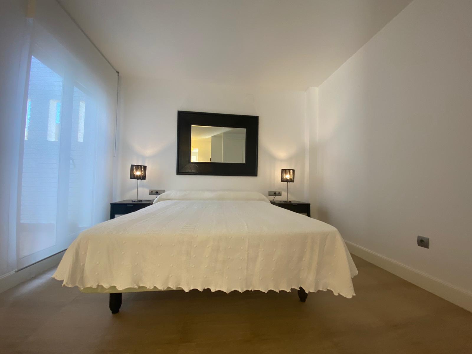 Imagen 7 del Apartamento Turístico, Ático 1 Levante (3d+2b), Punta del Moral (HUELVA), Paseo de la Cruz nº22