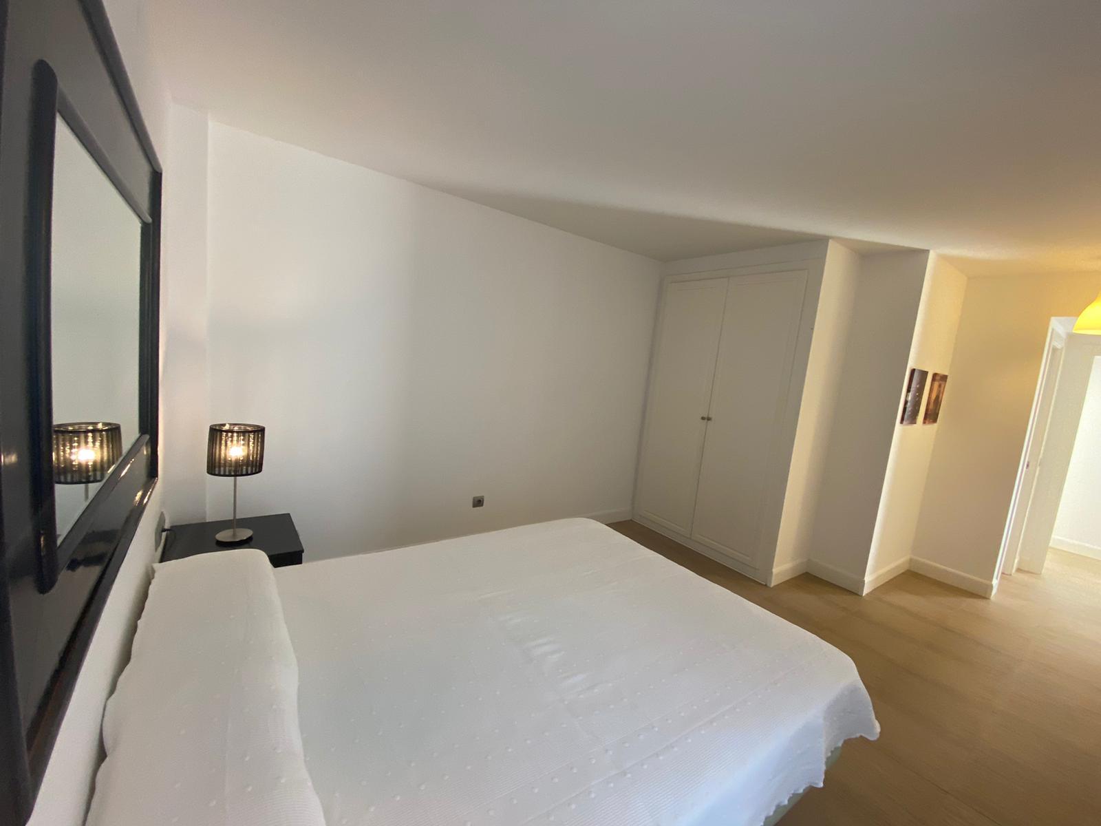 Imagen 8 del Apartamento Turístico, Ático 1 Levante (3d+2b), Punta del Moral (HUELVA), Paseo de la Cruz nº22