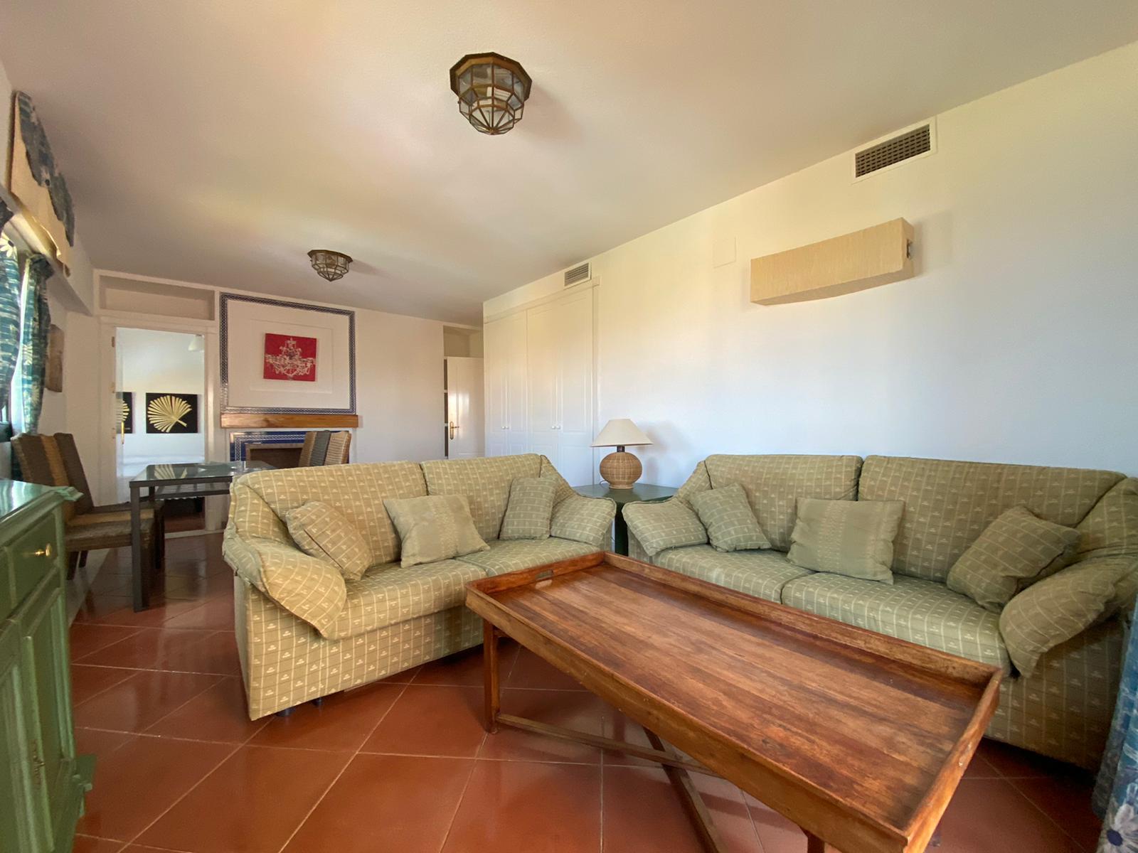 Imagen 7 del Vivienda Turística, Ático 93 (3d+2b), Isla Canela (HUELVA), Avda. de las Codornices nº 24 bloque 1-3