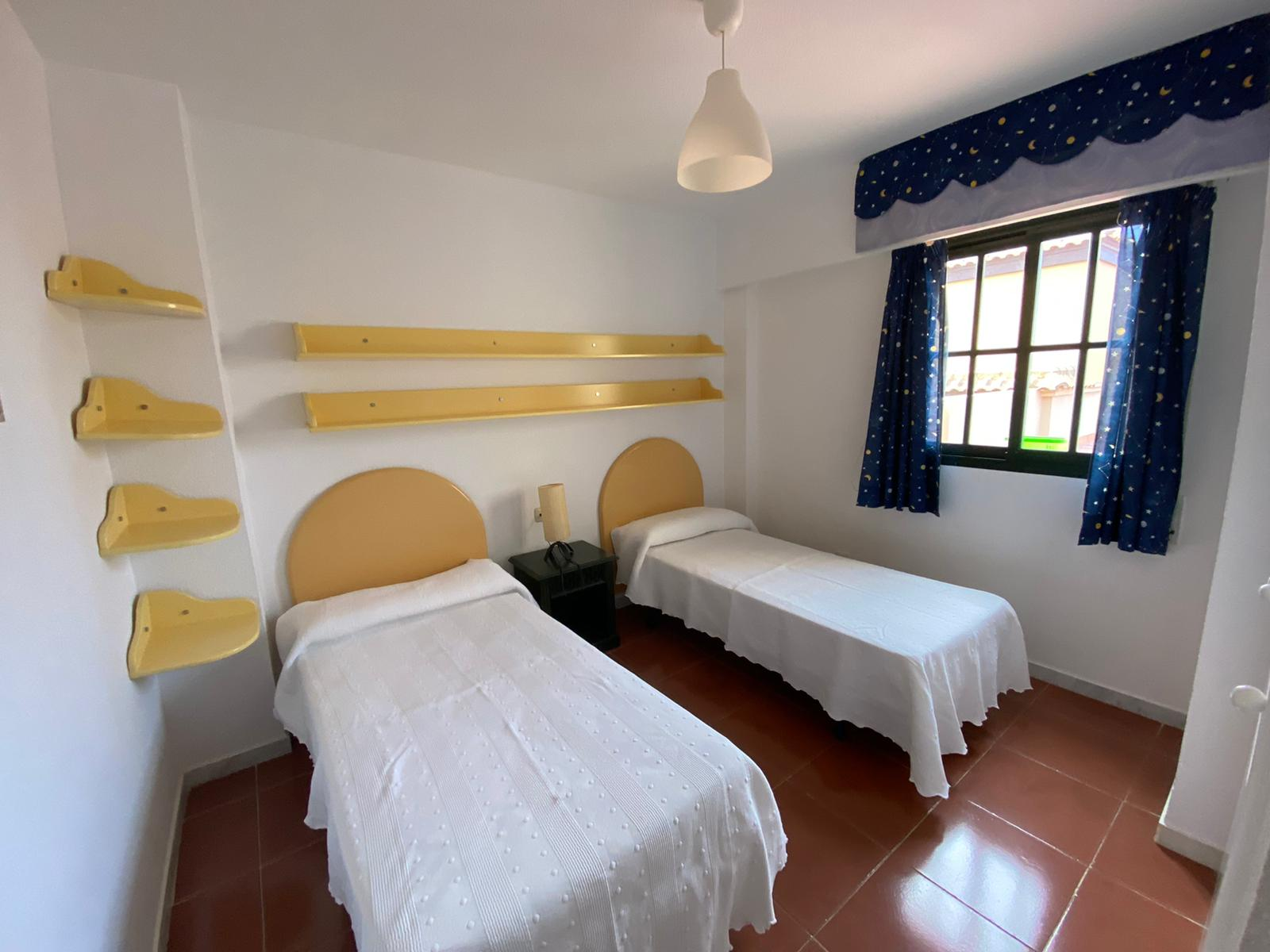 Imagen 20 del Vivienda Turística, Ático 93 (3d+2b), Isla Canela (HUELVA), Avda. de las Codornices nº 24 bloque 1-3