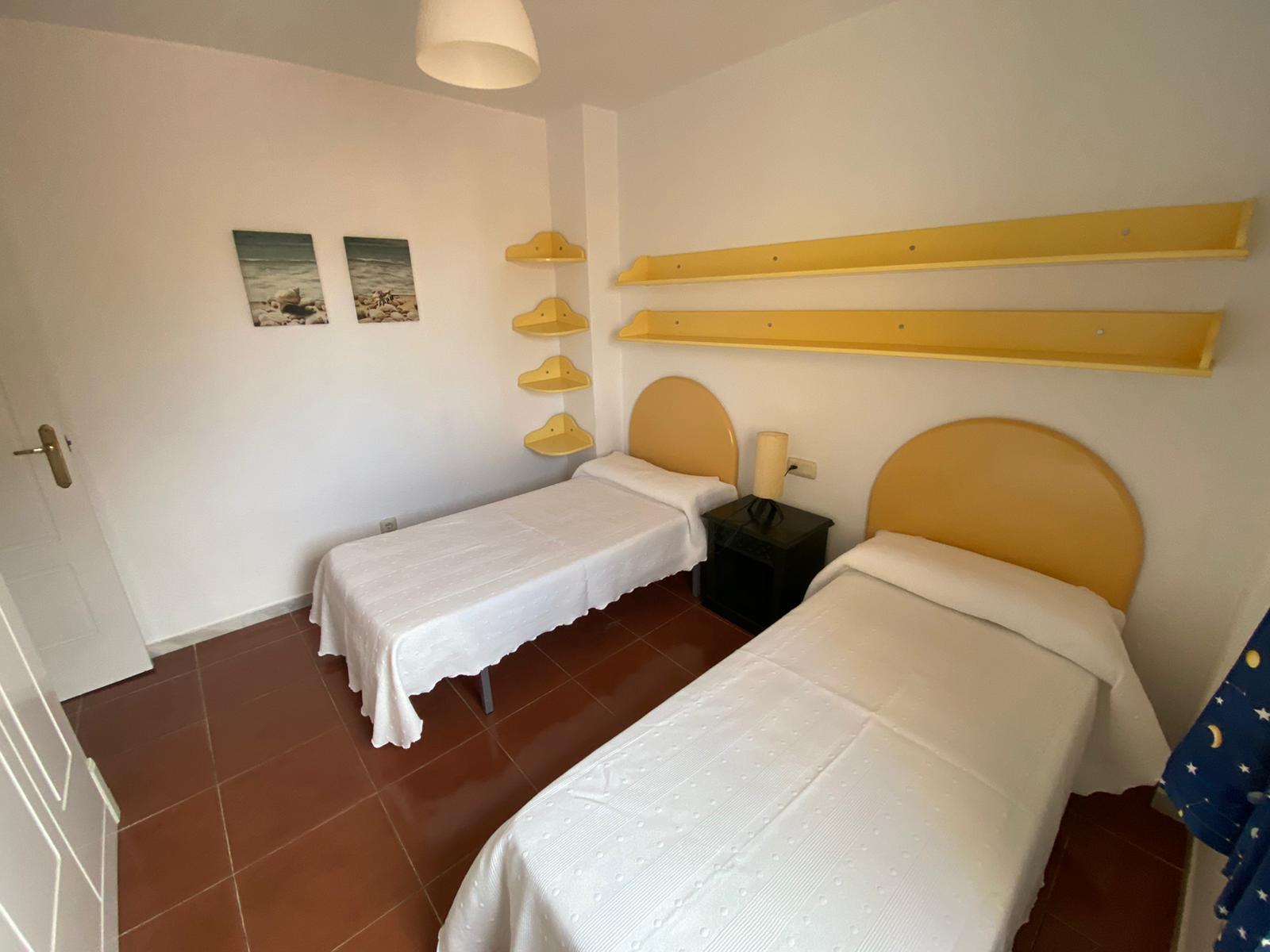 Imagen 21 del Vivienda Turística, Ático 93 (3d+2b), Isla Canela (HUELVA), Avda. de las Codornices nº 24 bloque 1-3
