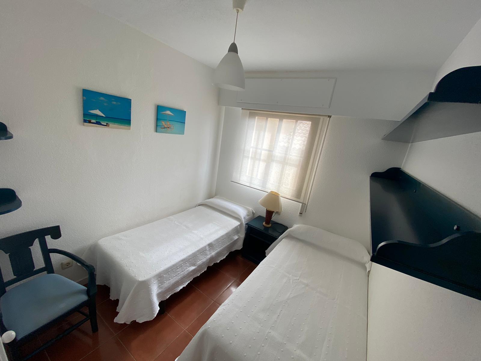 Imagen 26 del Vivienda Turística, Ático 93 (3d+2b), Isla Canela (HUELVA), Avda. de las Codornices nº 24 bloque 1-3