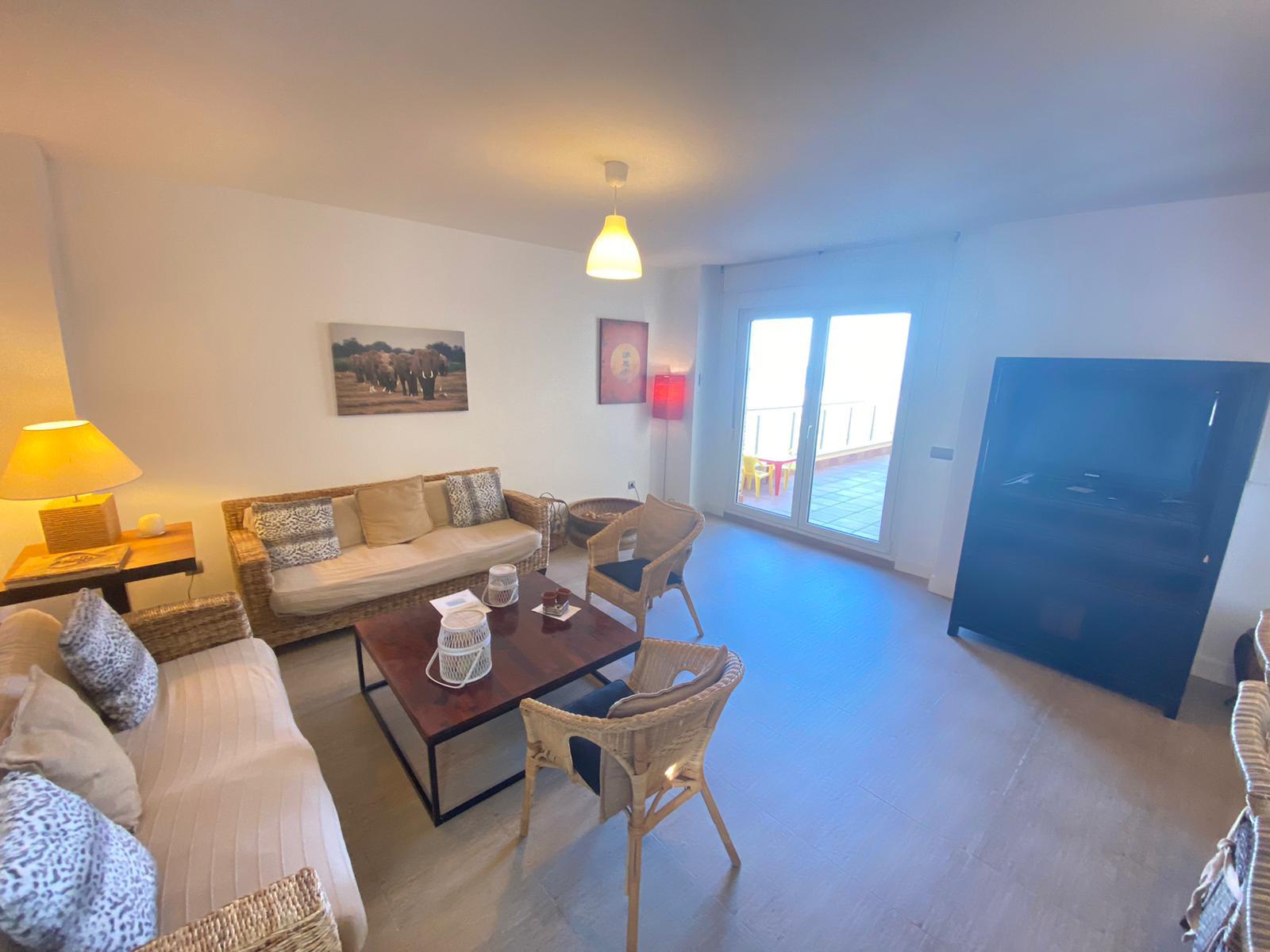 Imagen 10 del Apartamento Turístico, Ático 6 Levante (3d+2b), Punta del Moral (HUELVA), Paseo de la Cruz nº22