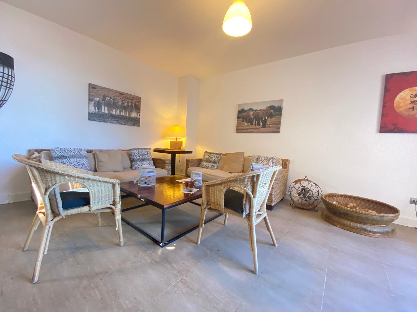 Imagen 13 del Apartamento Turístico, Ático 6 Levante (3d+2b), Punta del Moral (HUELVA), Paseo de la Cruz nº22