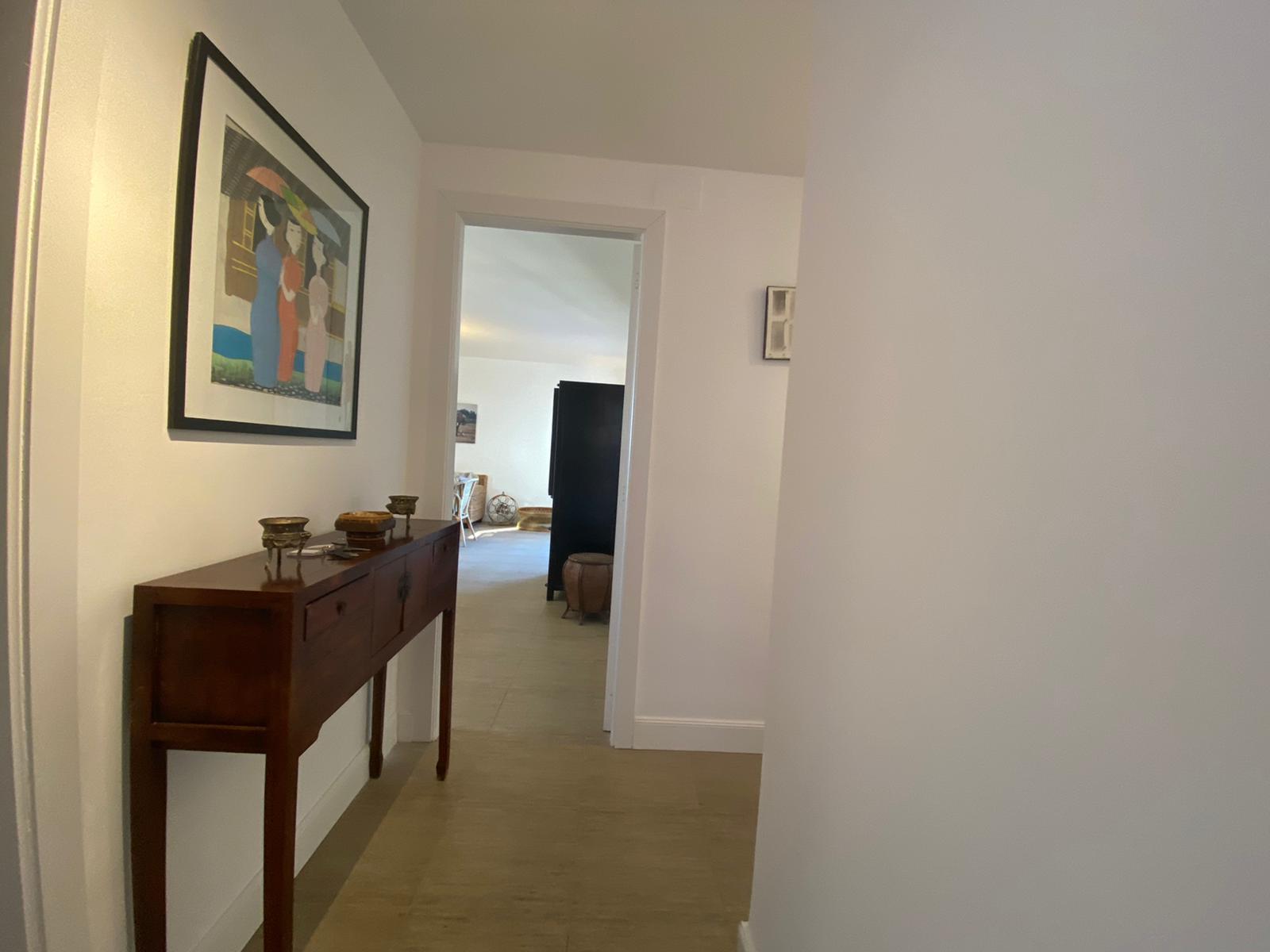 Imagen 14 del Apartamento Turístico, Ático 6 Levante (3d+2b), Punta del Moral (HUELVA), Paseo de la Cruz nº22