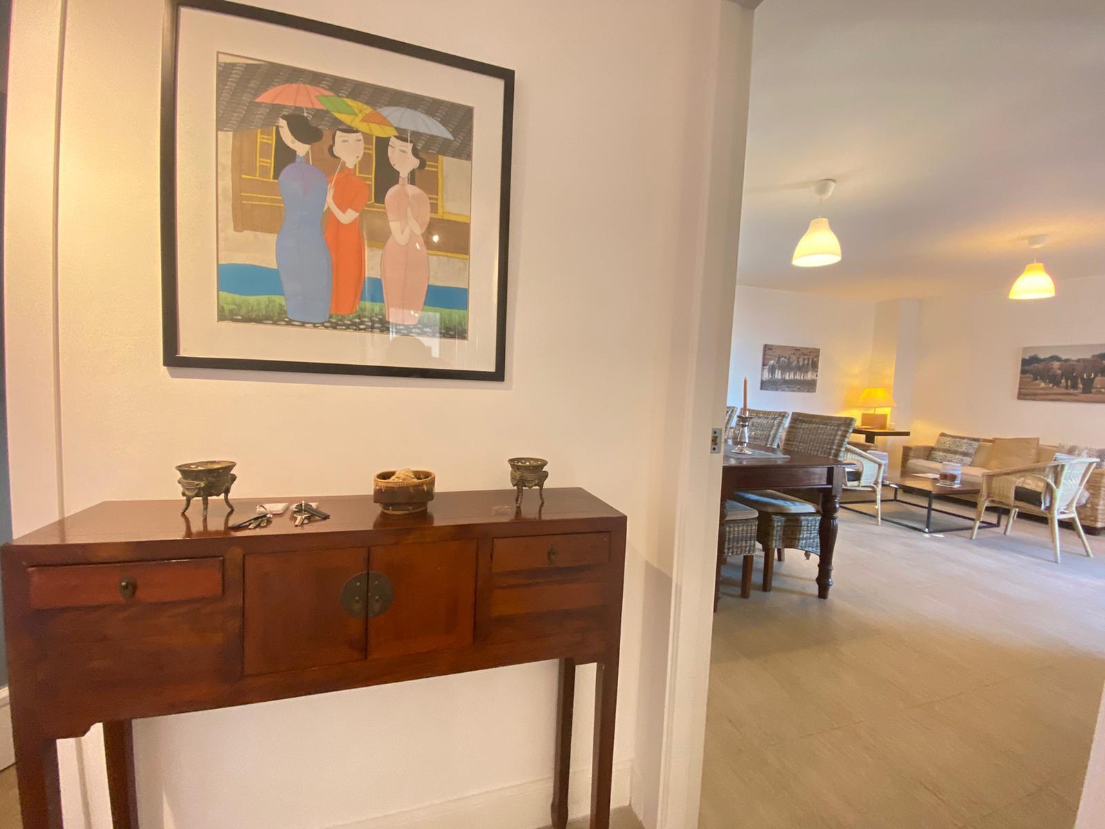 Imagen 15 del Apartamento Turístico, Ático 6 Levante (3d+2b), Punta del Moral (HUELVA), Paseo de la Cruz nº22
