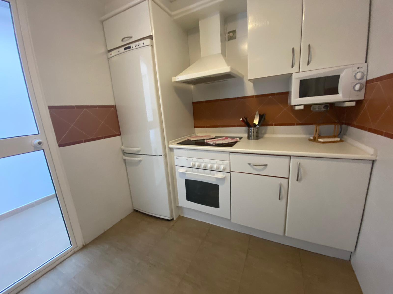 Imagen 16 del Apartamento Turístico, Ático 6 Levante (3d+2b), Punta del Moral (HUELVA), Paseo de la Cruz nº22