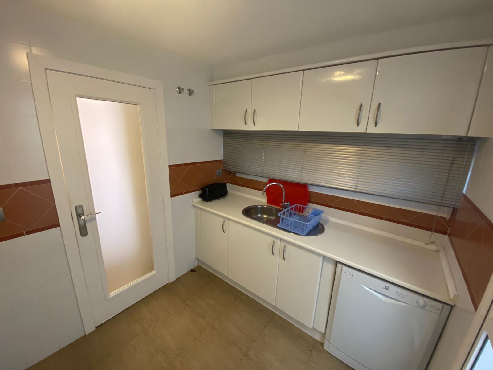 Imagen 17 del Apartamento Turístico, Ático 6 Levante (3d+2b), Punta del Moral (HUELVA), Paseo de la Cruz nº22