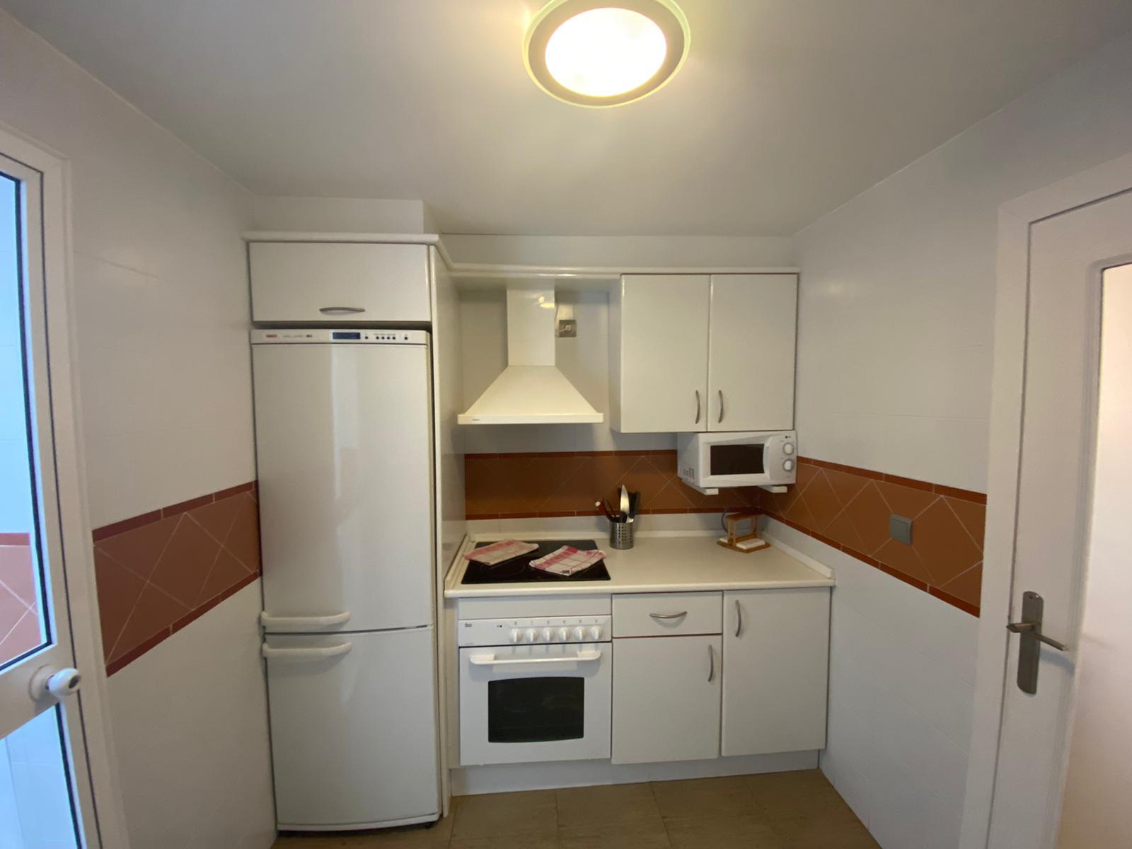 Imagen 19 del Apartamento Turístico, Ático 6 Levante (3d+2b), Punta del Moral (HUELVA), Paseo de la Cruz nº22