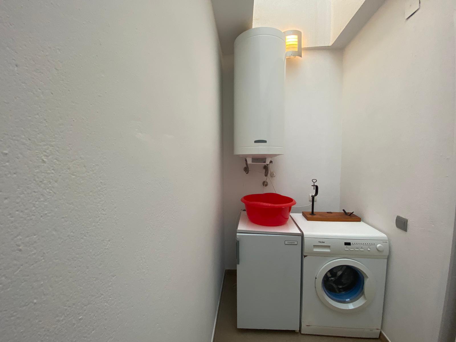 Imagen 20 del Apartamento Turístico, Ático 6 Levante (3d+2b), Punta del Moral (HUELVA), Paseo de la Cruz nº22