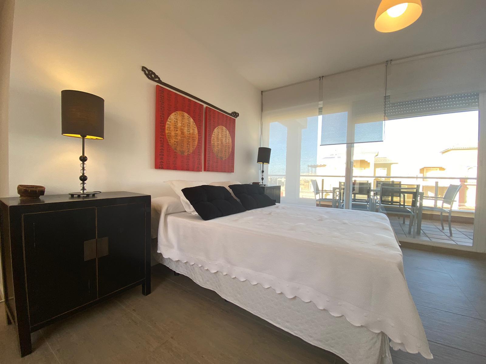 Imagen 26 del Apartamento Turístico, Ático 6 Levante (3d+2b), Punta del Moral (HUELVA), Paseo de la Cruz nº22