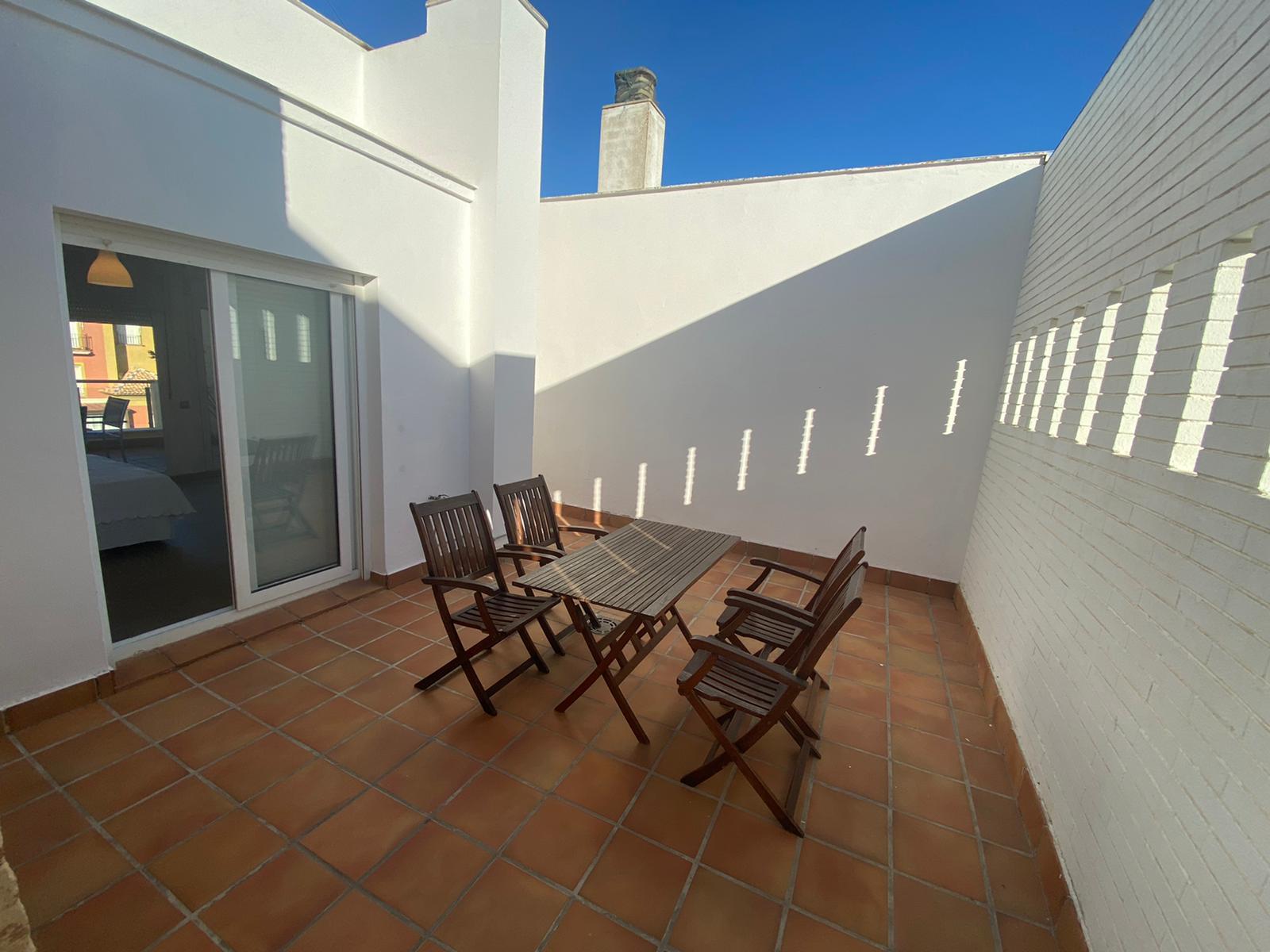 Imagen 28 del Apartamento Turístico, Ático 6 Levante (3d+2b), Punta del Moral (HUELVA), Paseo de la Cruz nº22