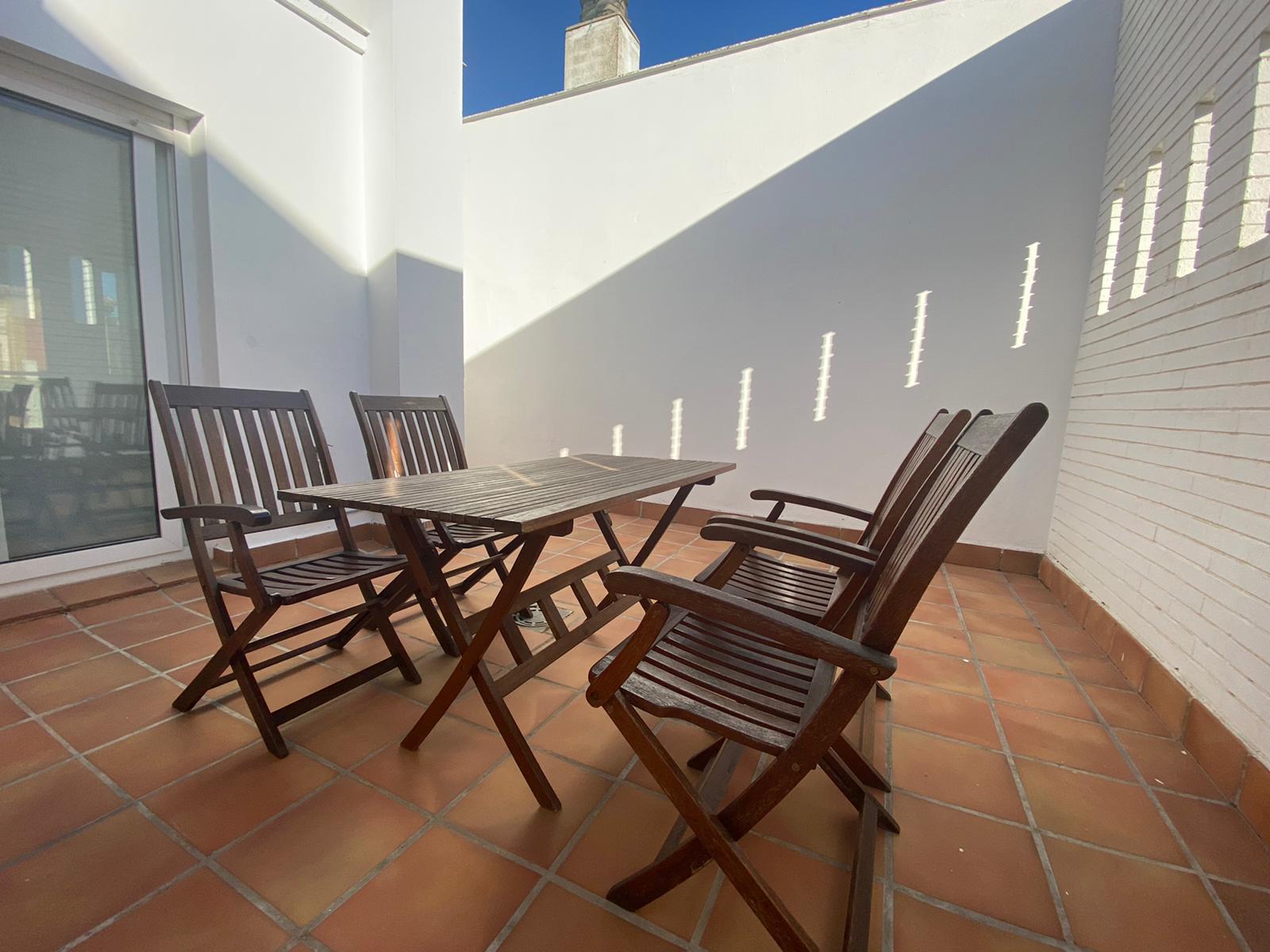 Imagen 30 del Apartamento Turístico, Ático 6 Levante (3d+2b), Punta del Moral (HUELVA), Paseo de la Cruz nº22
