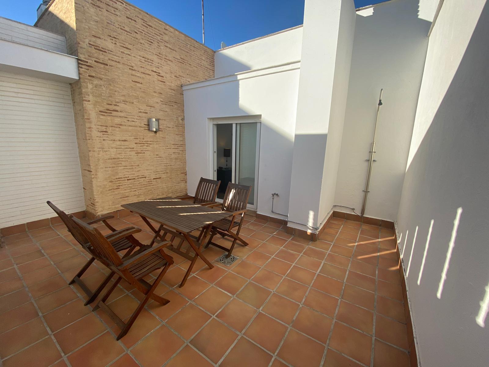 Imagen 31 del Apartamento Turístico, Ático 6 Levante (3d+2b), Punta del Moral (HUELVA), Paseo de la Cruz nº22