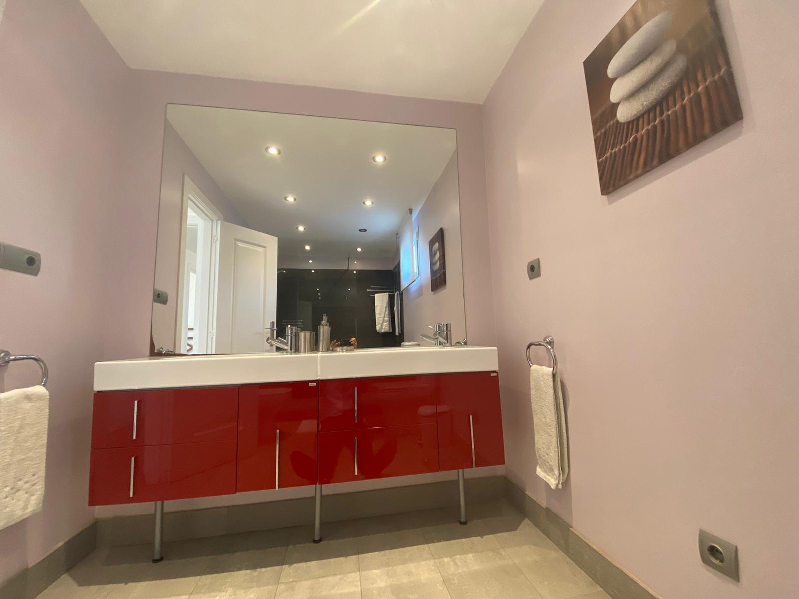 Imagen 34 del Apartamento Turístico, Ático 6 Levante (3d+2b), Punta del Moral (HUELVA), Paseo de la Cruz nº22