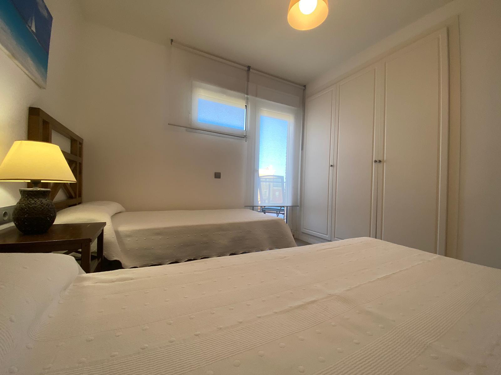 Imagen 37 del Apartamento Turístico, Ático 6 Levante (3d+2b), Punta del Moral (HUELVA), Paseo de la Cruz nº22
