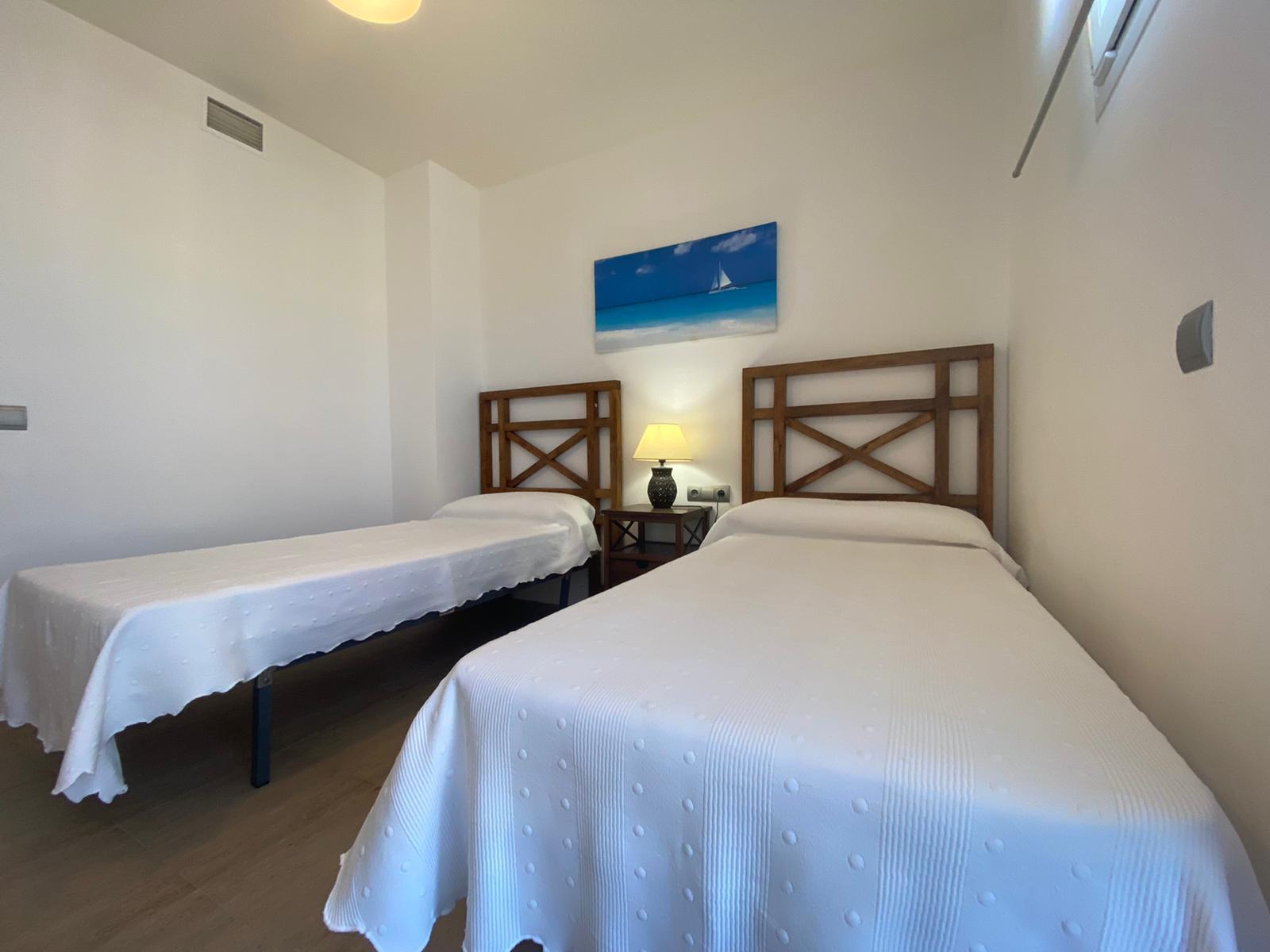 Imagen 38 del Apartamento Turístico, Ático 6 Levante (3d+2b), Punta del Moral (HUELVA), Paseo de la Cruz nº22