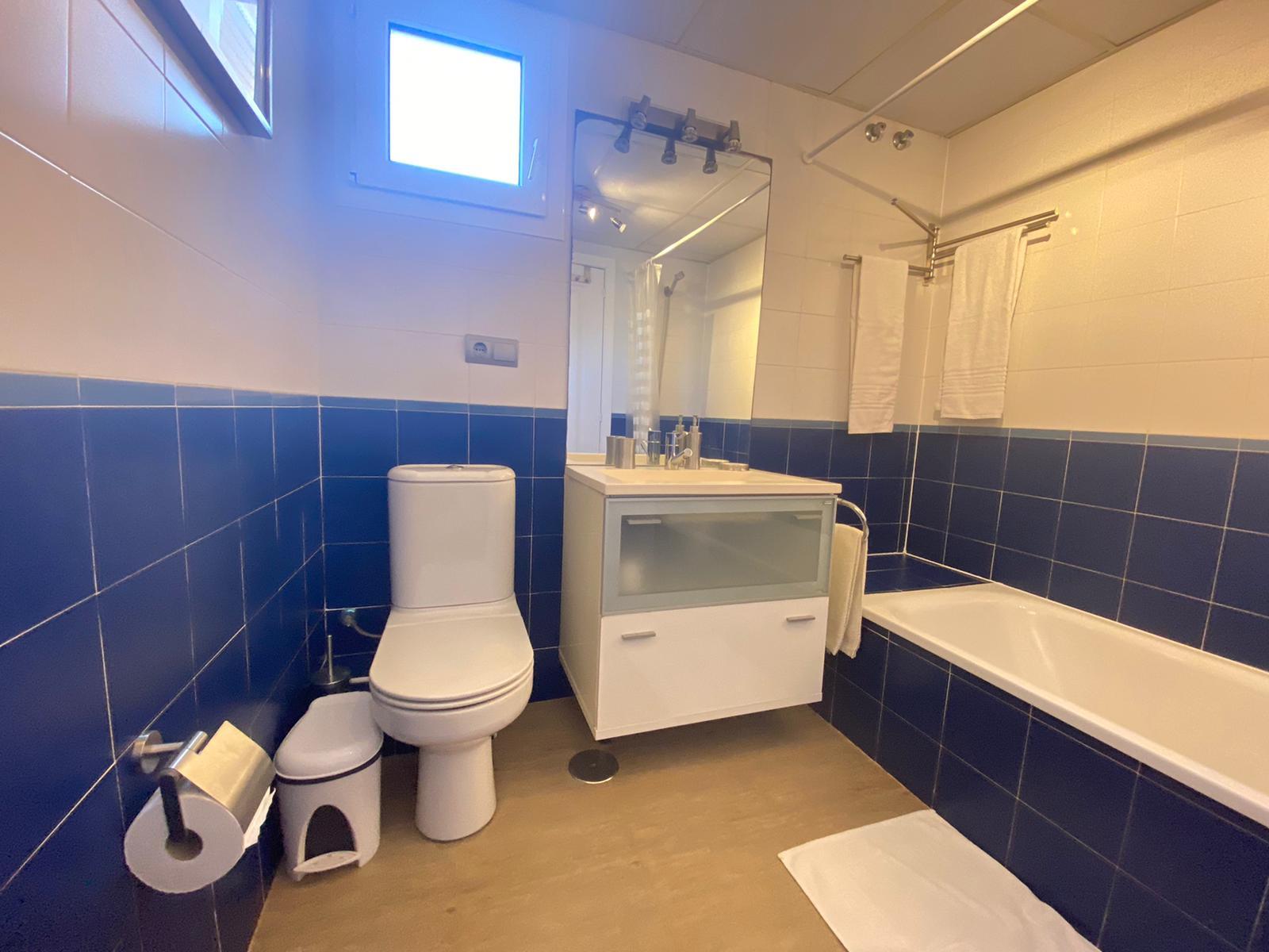 Imagen 39 del Apartamento Turístico, Ático 6 Levante (3d+2b), Punta del Moral (HUELVA), Paseo de la Cruz nº22