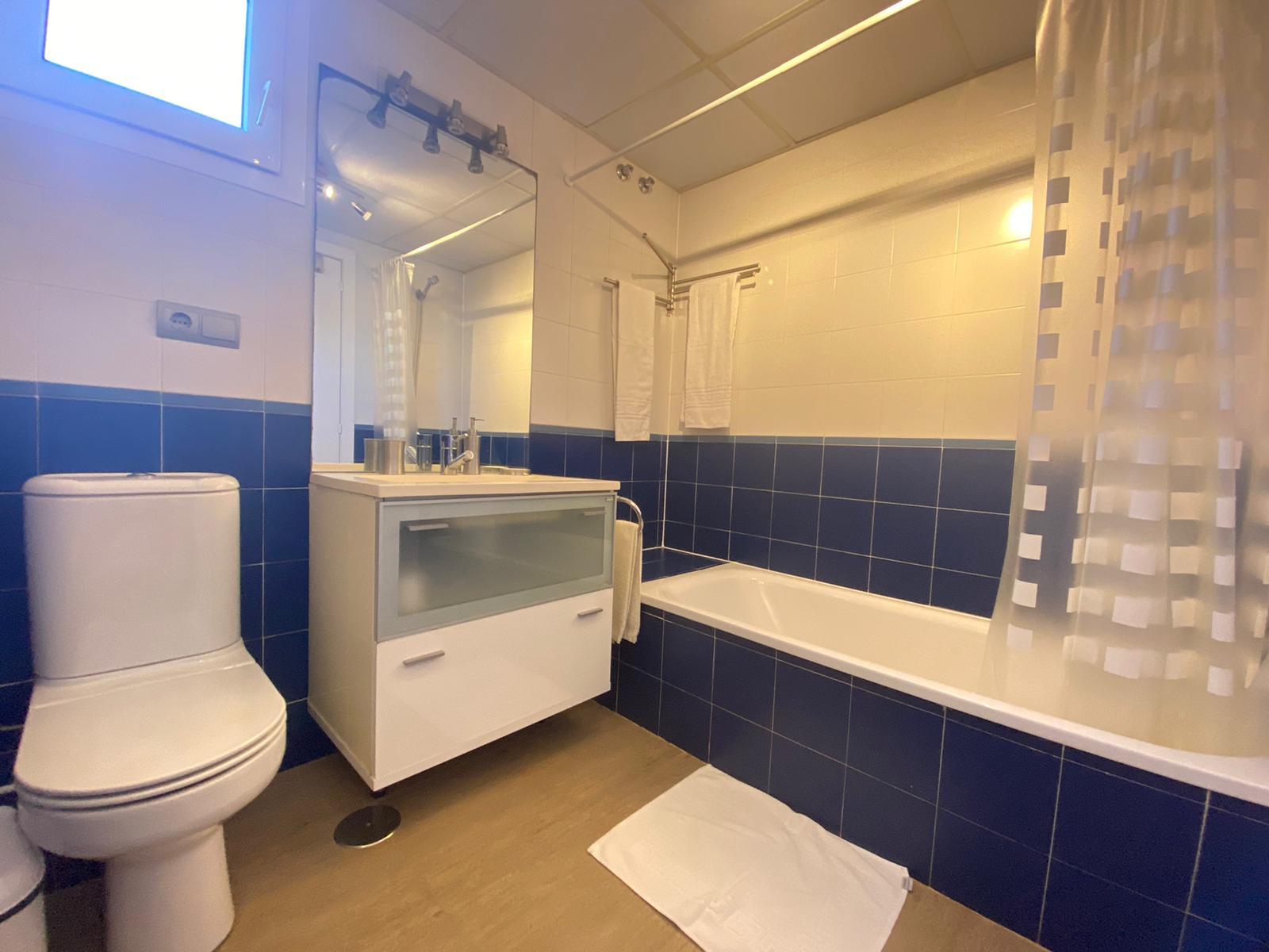 Imagen 40 del Apartamento Turístico, Ático 6 Levante (3d+2b), Punta del Moral (HUELVA), Paseo de la Cruz nº22