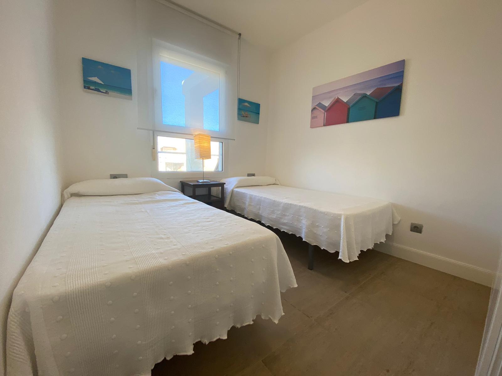 Imagen 41 del Apartamento Turístico, Ático 6 Levante (3d+2b), Punta del Moral (HUELVA), Paseo de la Cruz nº22