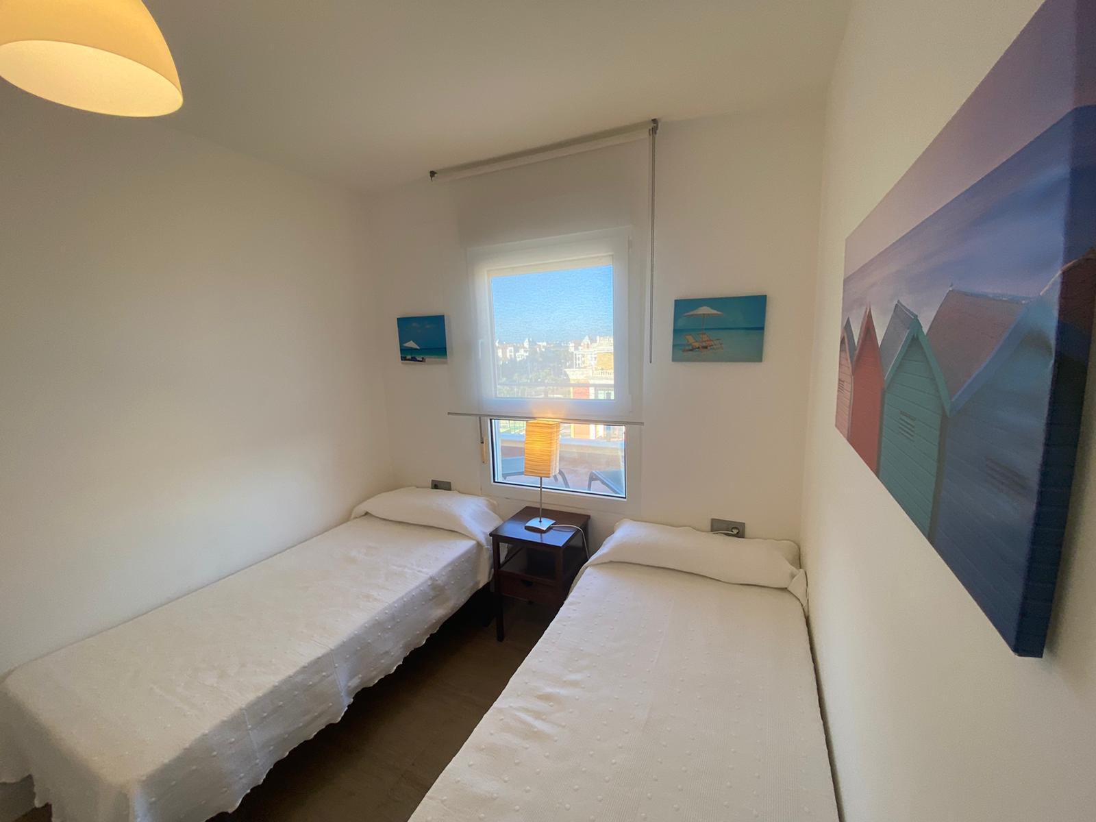 Imagen 42 del Apartamento Turístico, Ático 6 Levante (3d+2b), Punta del Moral (HUELVA), Paseo de la Cruz nº22