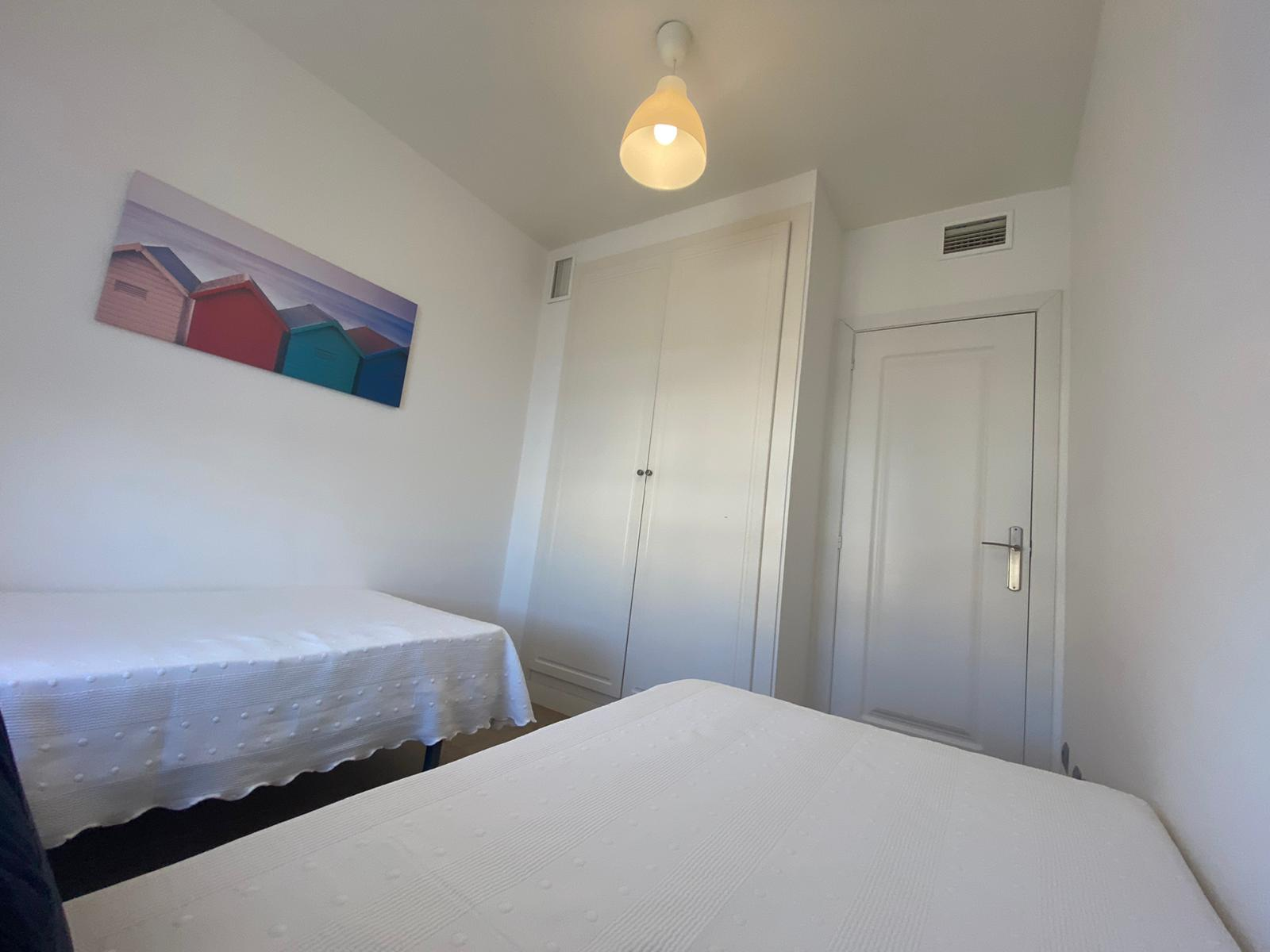 Imagen 43 del Apartamento Turístico, Ático 6 Levante (3d+2b), Punta del Moral (HUELVA), Paseo de la Cruz nº22