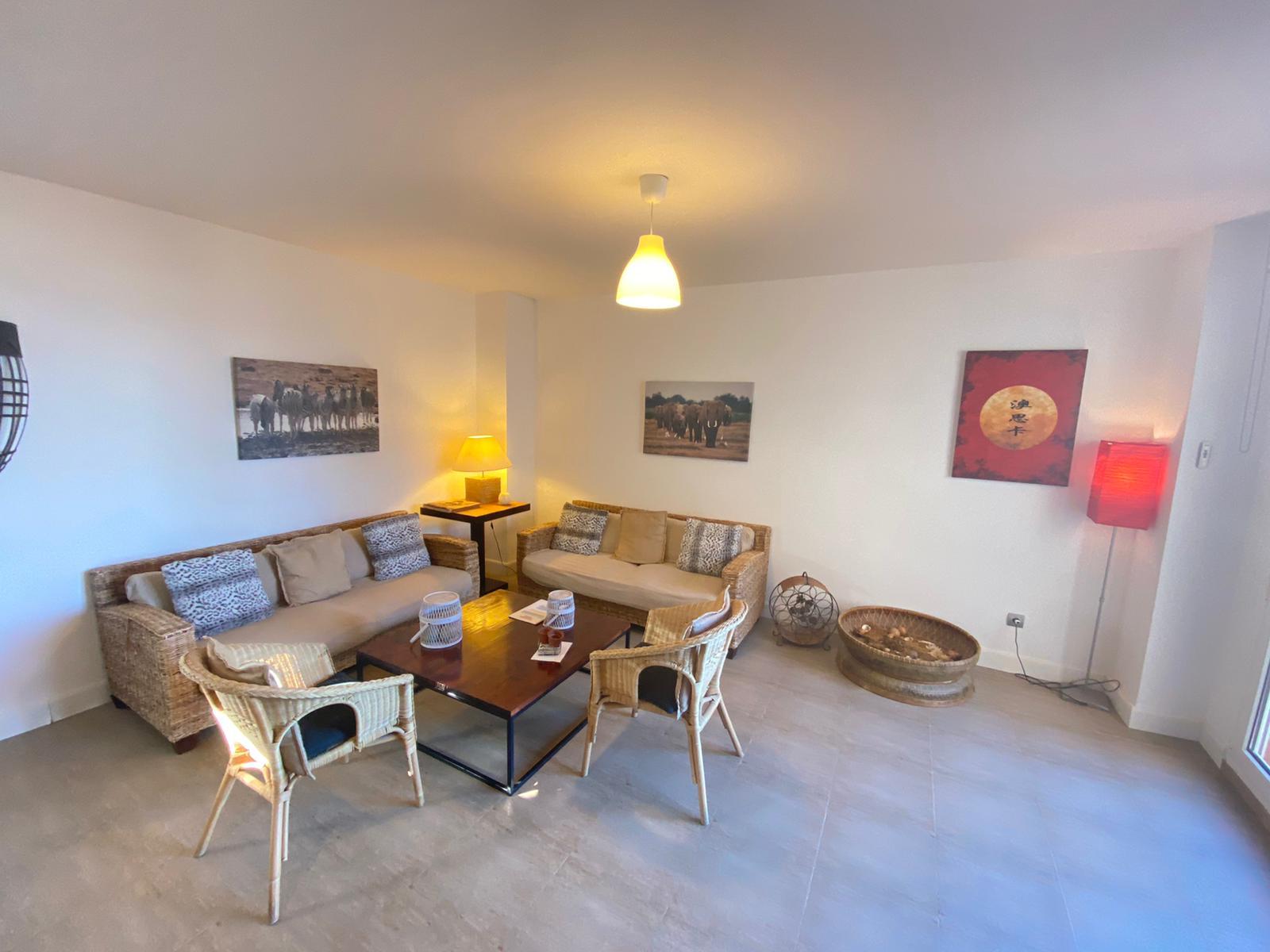 Imagen 6 del Apartamento Turístico, Ático 6 Levante (3d+2b), Punta del Moral (HUELVA), Paseo de la Cruz nº22
