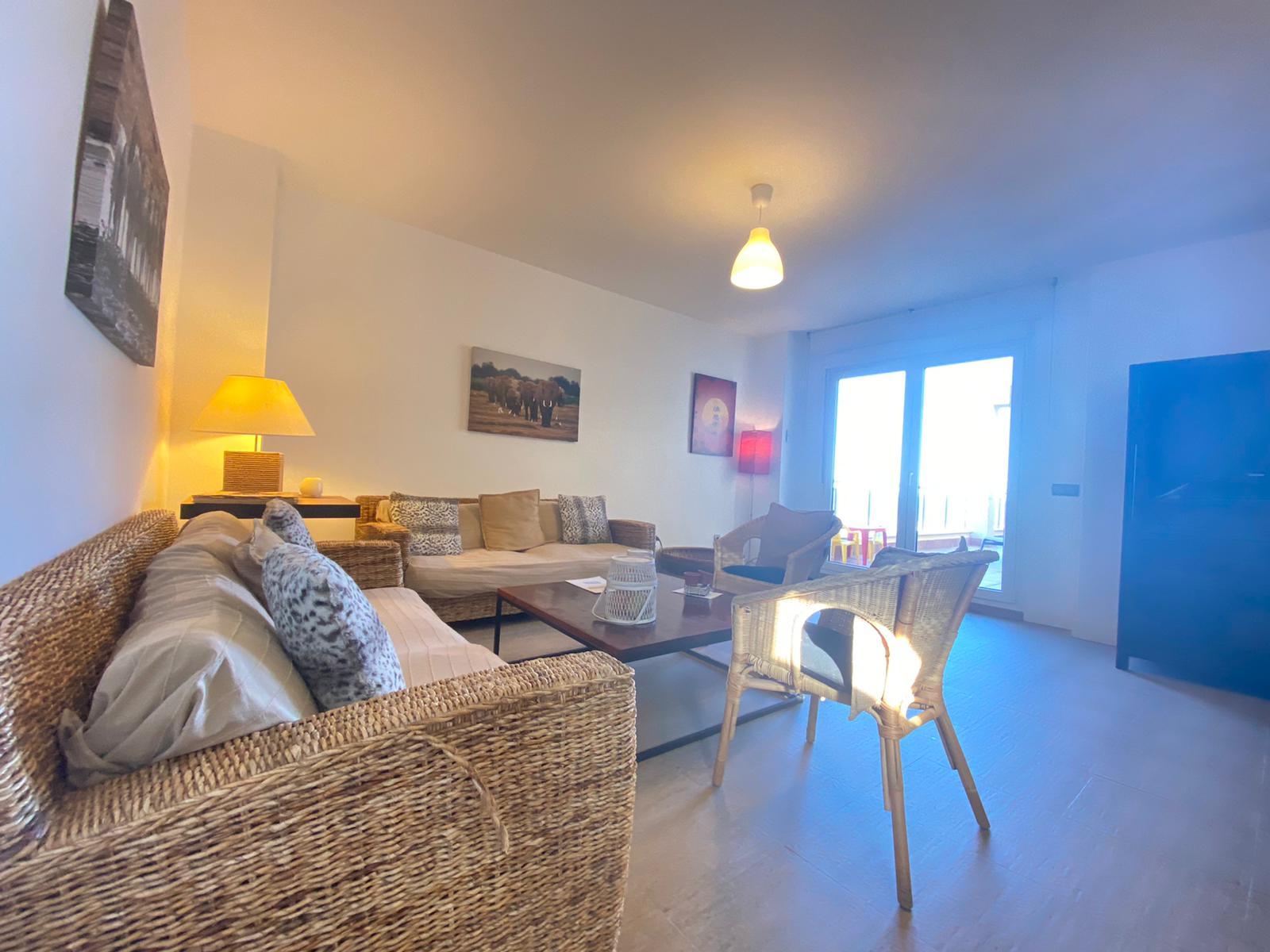 Imagen 8 del Apartamento Turístico, Ático 6 Levante (3d+2b), Punta del Moral (HUELVA), Paseo de la Cruz nº22