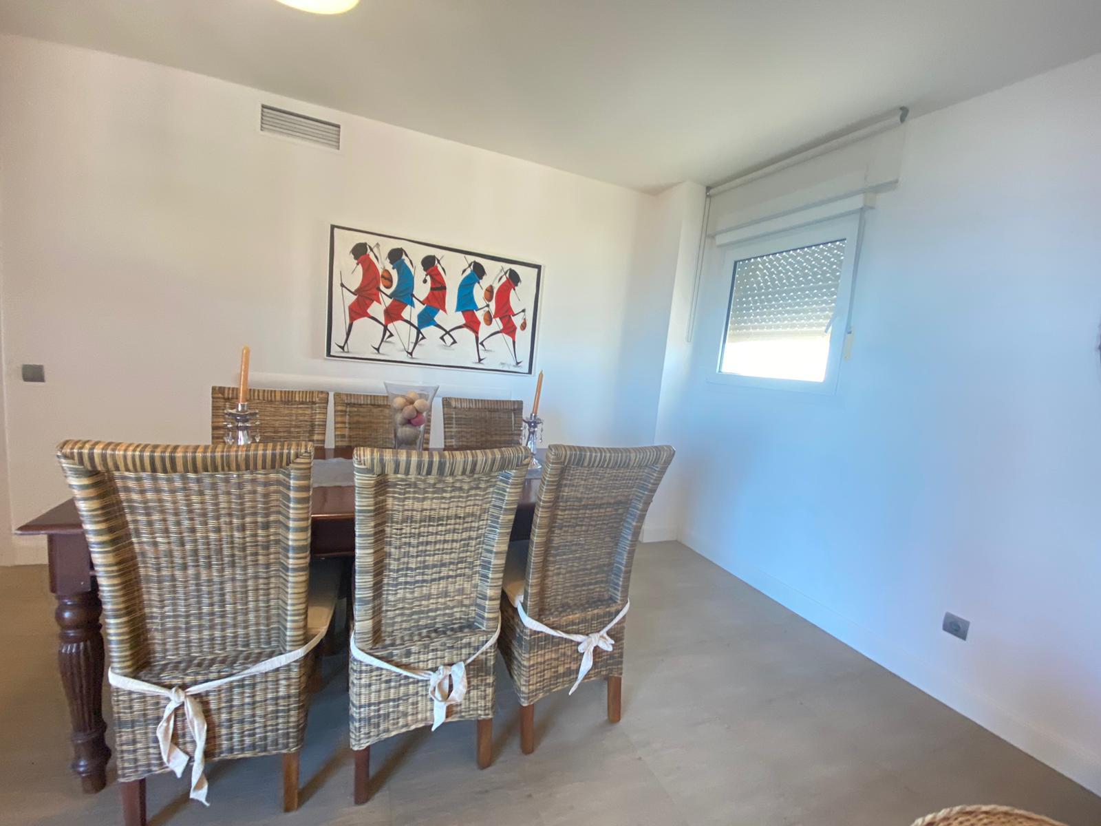 Imagen 9 del Apartamento Turístico, Ático 6 Levante (3d+2b), Punta del Moral (HUELVA), Paseo de la Cruz nº22