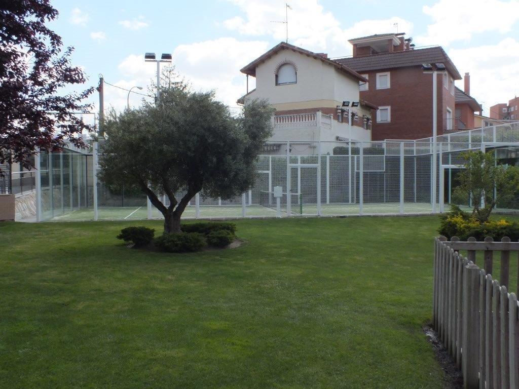 Imagen 12 del Planta Jardín Viv. D, (2d/2b) Puerta de Hierro, MADRID