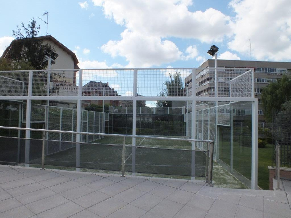 Imagen 9 del Planta Jardín Viv. D, (2d/2b) Puerta de Hierro, MADRID