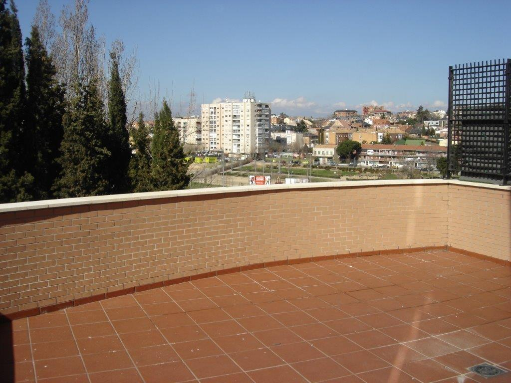 Imagen 5 del Planta Jardín Viv. D, (2d/2b) Puerta de Hierro, MADRID