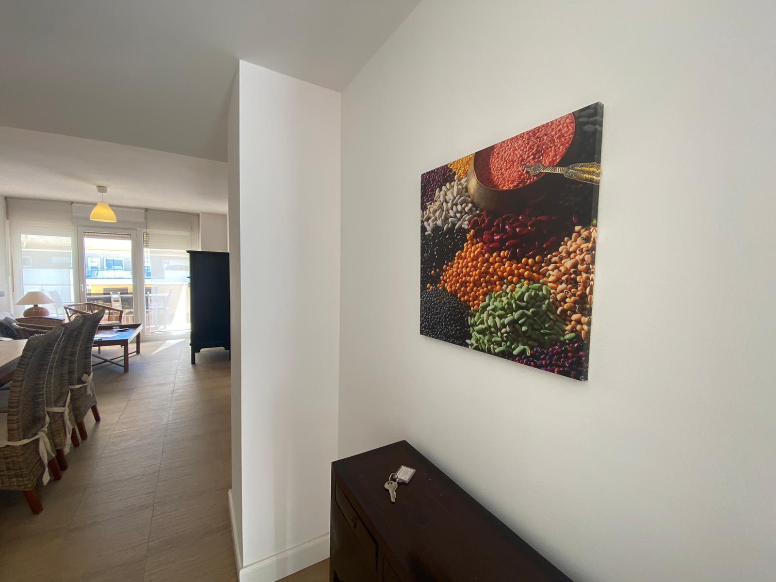 Imagen 21 del Apartamento Turístico, Ático 8 Central (3d+2b), Punta del Moral (HUELVA), Paseo de la Cruz nº22