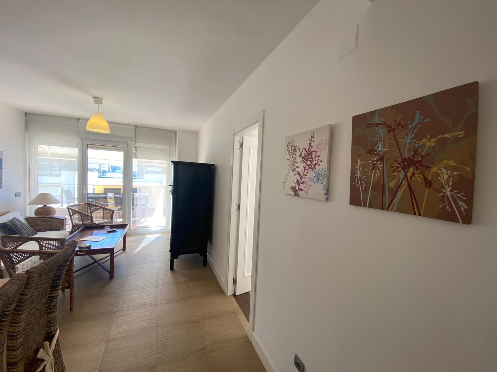 Imagen 25 del Apartamento Turístico, Ático 8 Central (3d+2b), Punta del Moral (HUELVA), Paseo de la Cruz nº22