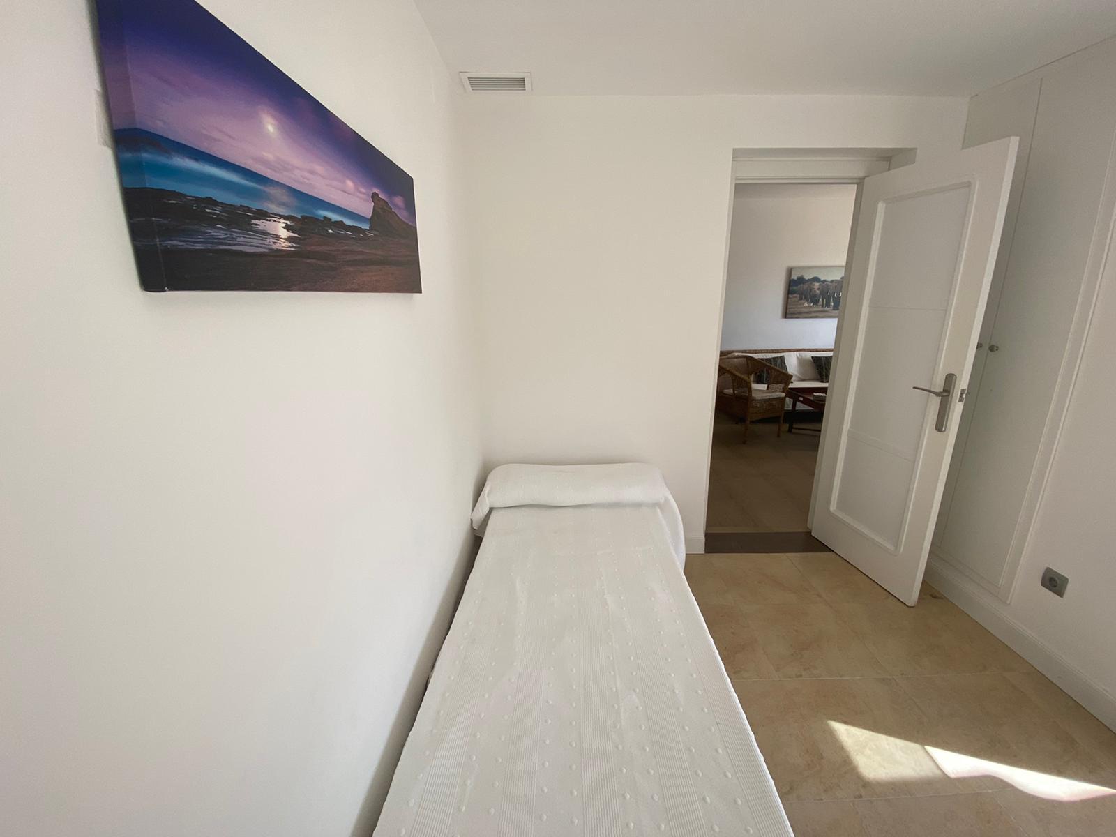 Imagen 27 del Apartamento Turístico, Ático 8 Central (3d+2b), Punta del Moral (HUELVA), Paseo de la Cruz nº22