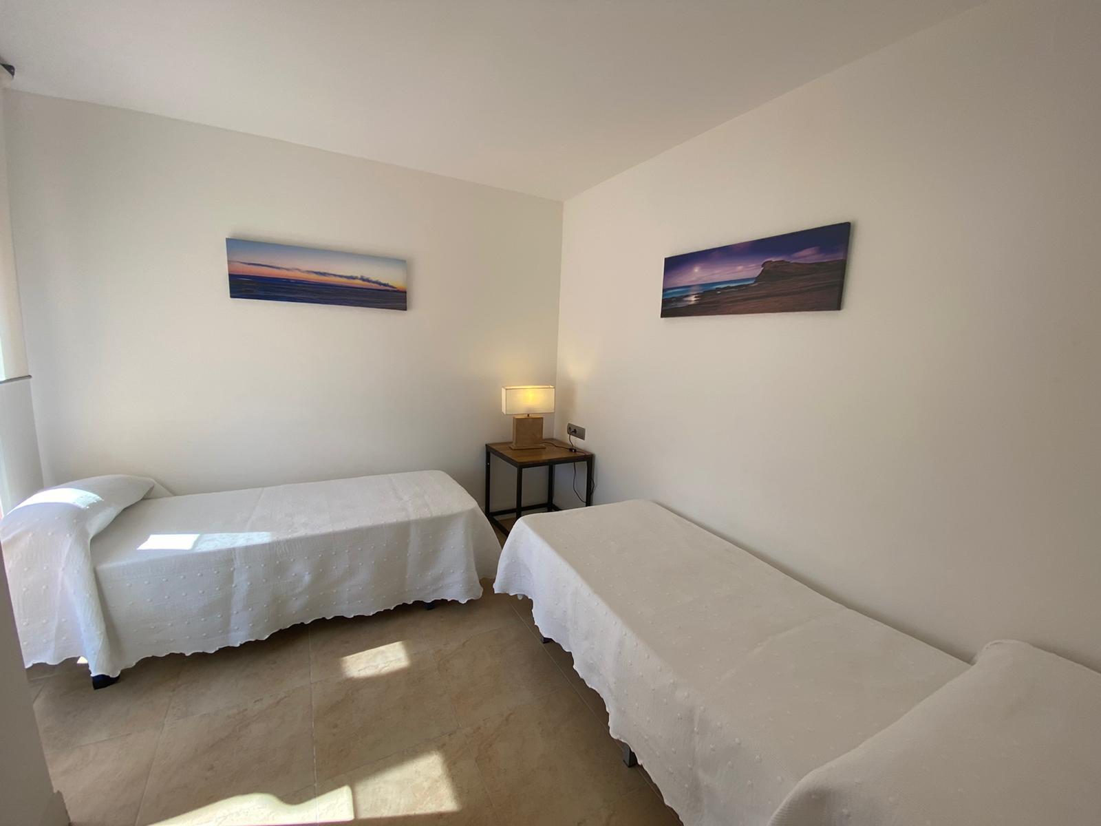 Imagen 29 del Apartamento Turístico, Ático 8 Central (3d+2b), Punta del Moral (HUELVA), Paseo de la Cruz nº22