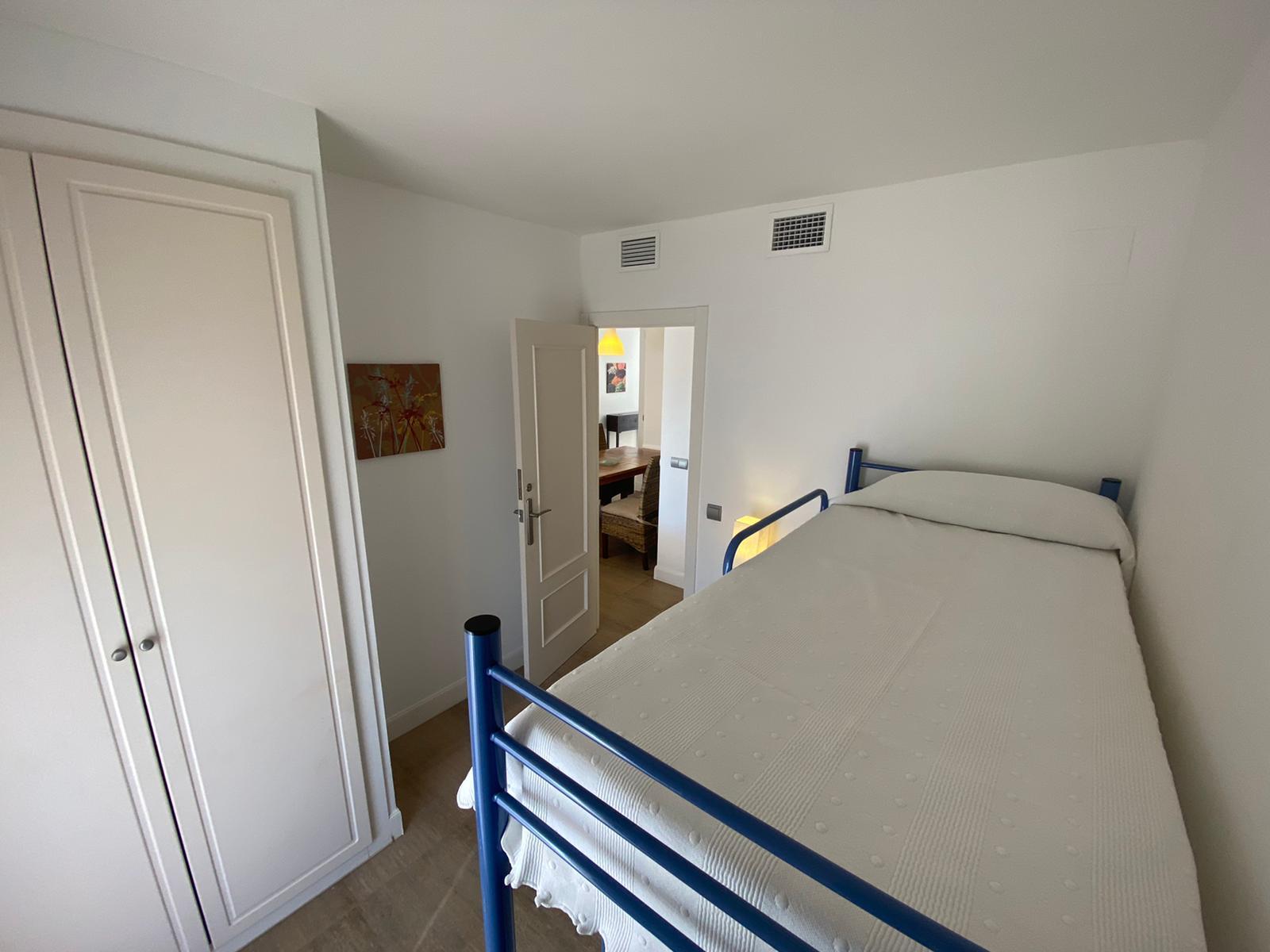 Imagen 34 del Apartamento Turístico, Ático 8 Central (3d+2b), Punta del Moral (HUELVA), Paseo de la Cruz nº22